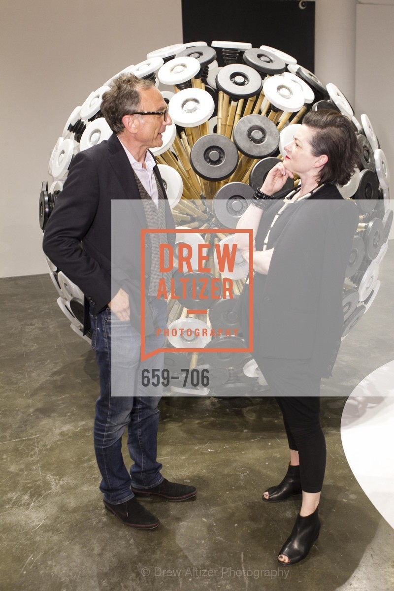 Alisa Carroll, Exhibit Opening at the MUSEUM OF CRAFT AND DESIGN - Hands Off: New Dutch Design at the Confluence of Technology & Craft, US, May 8th, 2015,Drew Altizer, Drew Altizer Photography, full-service agency, private events, San Francisco photographer, photographer california