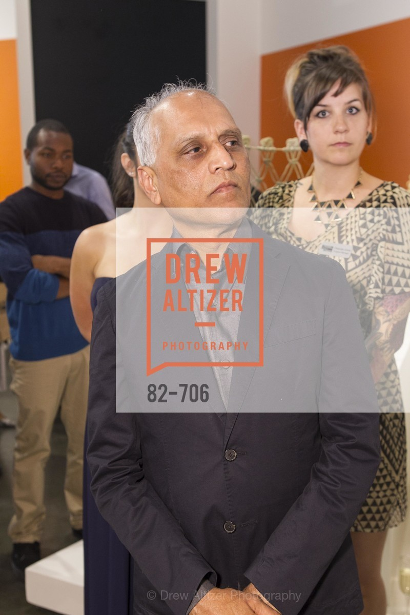 Zahid Sardar, Exhibit Opening at the MUSEUM OF CRAFT AND DESIGN - Hands Off: New Dutch Design at the Confluence of Technology & Craft, US, May 8th, 2015,Drew Altizer, Drew Altizer Photography, full-service agency, private events, San Francisco photographer, photographer california
