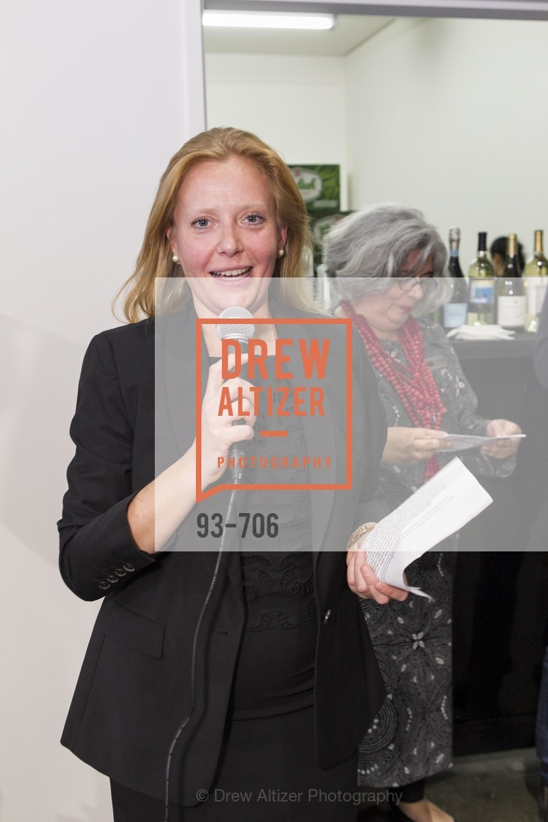 Claire Jacobs, Exhibit Opening at the MUSEUM OF CRAFT AND DESIGN - Hands Off: New Dutch Design at the Confluence of Technology & Craft, US, May 8th, 2015,Drew Altizer, Drew Altizer Photography, full-service agency, private events, San Francisco photographer, photographer california