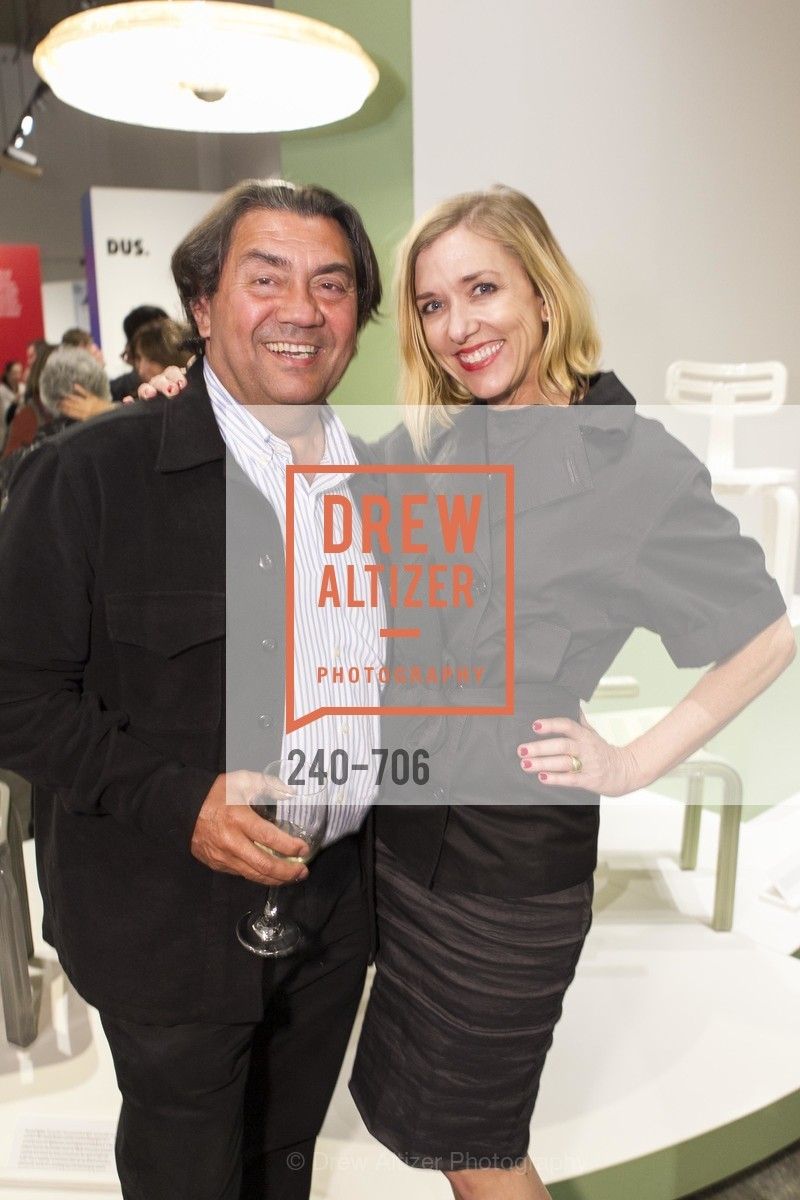 Nilus DeMatran, Lara Deam, Exhibit Opening at the MUSEUM OF CRAFT AND DESIGN - Hands Off: New Dutch Design at the Confluence of Technology & Craft, US, May 7th, 2015,Drew Altizer, Drew Altizer Photography, full-service agency, private events, San Francisco photographer, photographer california