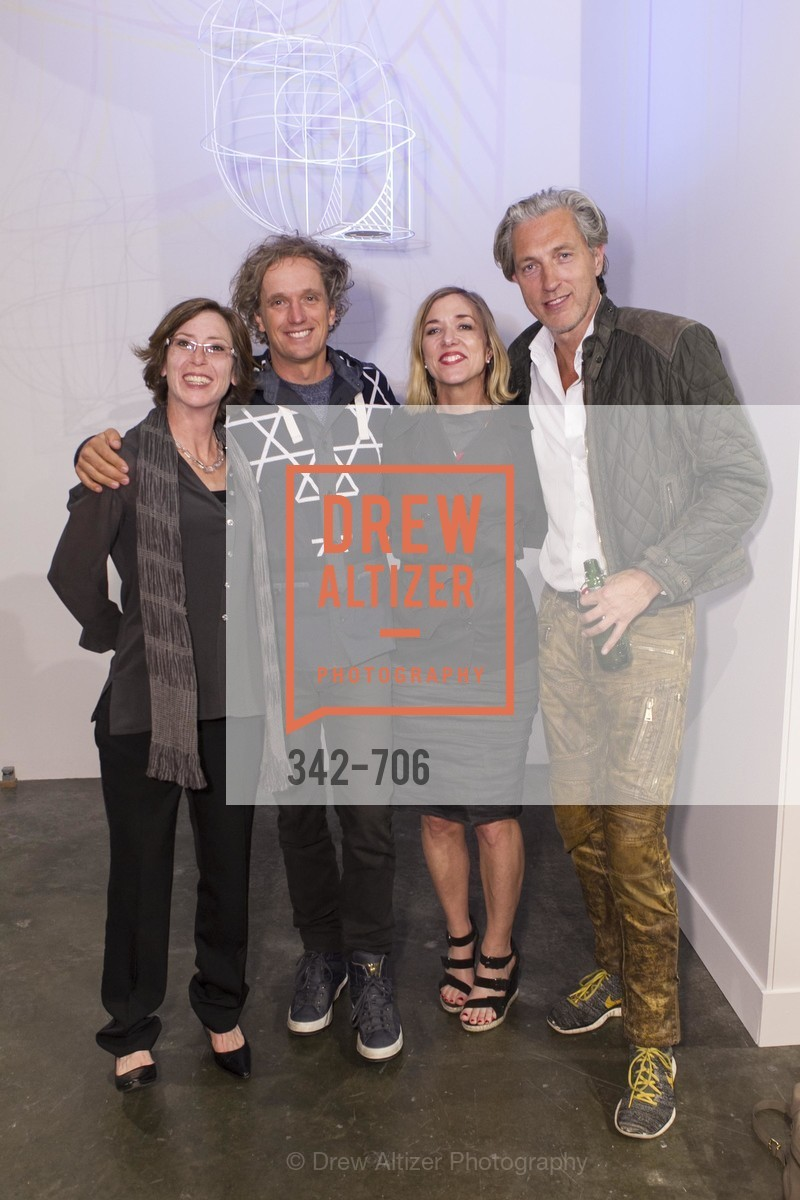 Wendy Norris, Yves Behar, Lara Deam, Marcel Wanders, Exhibit Opening at the MUSEUM OF CRAFT AND DESIGN - Hands Off: New Dutch Design at the Confluence of Technology & Craft, US, May 7th, 2015,Drew Altizer, Drew Altizer Photography, full-service agency, private events, San Francisco photographer, photographer california