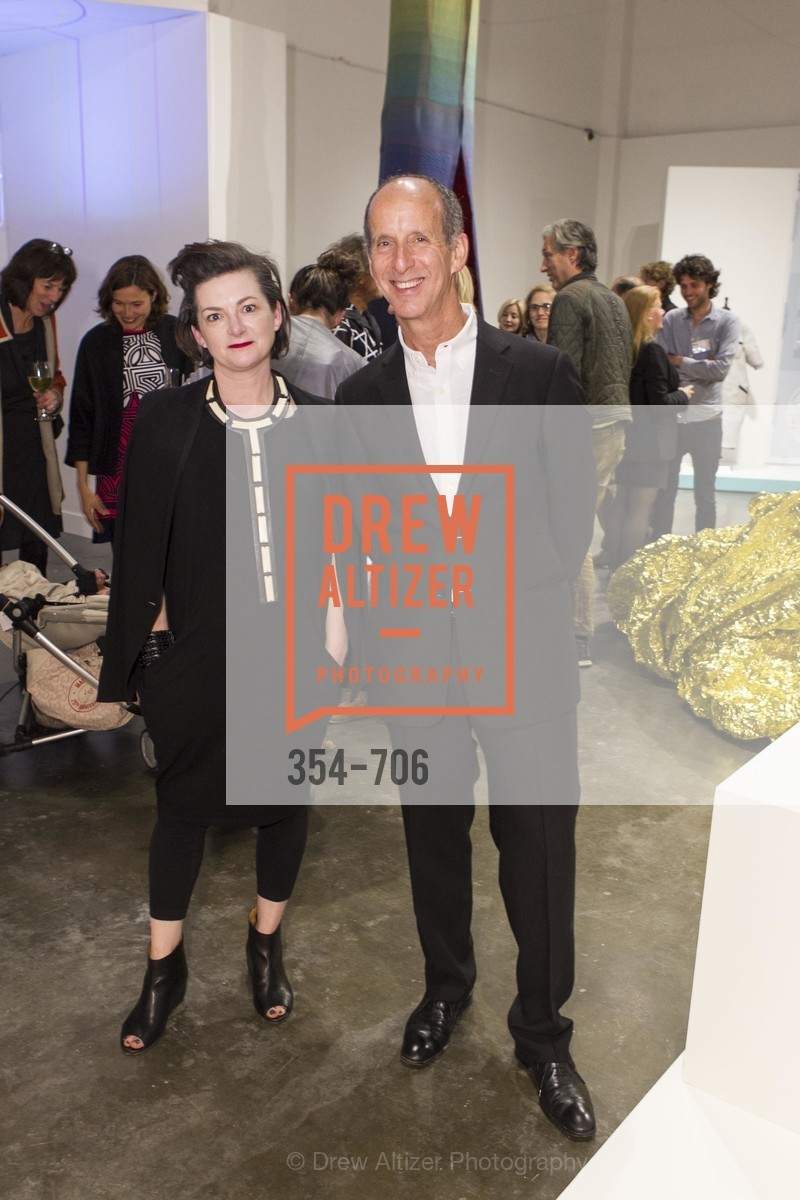 Alisa Carroll, Andy Astor, Exhibit Opening at the MUSEUM OF CRAFT AND DESIGN - Hands Off: New Dutch Design at the Confluence of Technology & Craft, US, May 7th, 2015,Drew Altizer, Drew Altizer Photography, full-service agency, private events, San Francisco photographer, photographer california