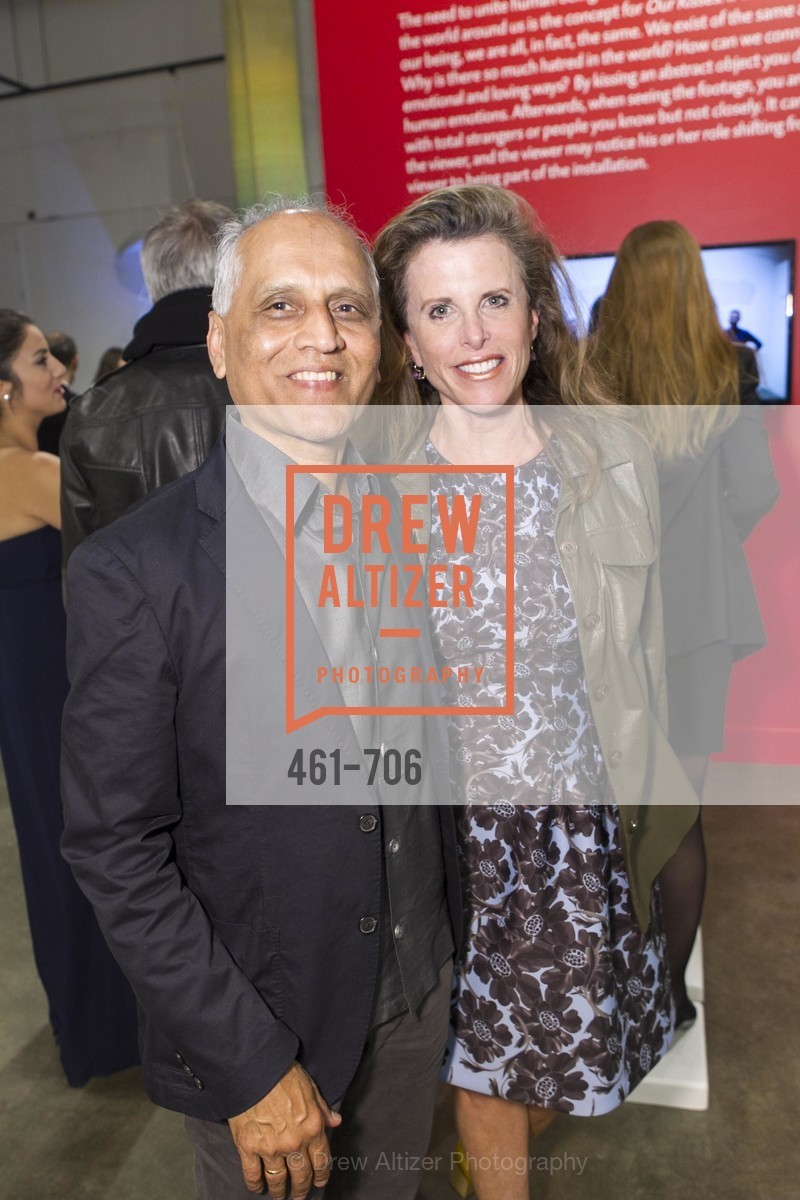 Zahid Sardar, Faith Wheeler, Exhibit Opening at the MUSEUM OF CRAFT AND DESIGN - Hands Off: New Dutch Design at the Confluence of Technology & Craft, US, May 7th, 2015,Drew Altizer, Drew Altizer Photography, full-service agency, private events, San Francisco photographer, photographer california