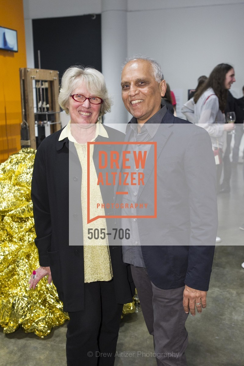 Agnes Bourne, Zahid Sardar, Exhibit Opening at the MUSEUM OF CRAFT AND DESIGN - Hands Off: New Dutch Design at the Confluence of Technology & Craft, US, May 8th, 2015,Drew Altizer, Drew Altizer Photography, full-service agency, private events, San Francisco photographer, photographer california