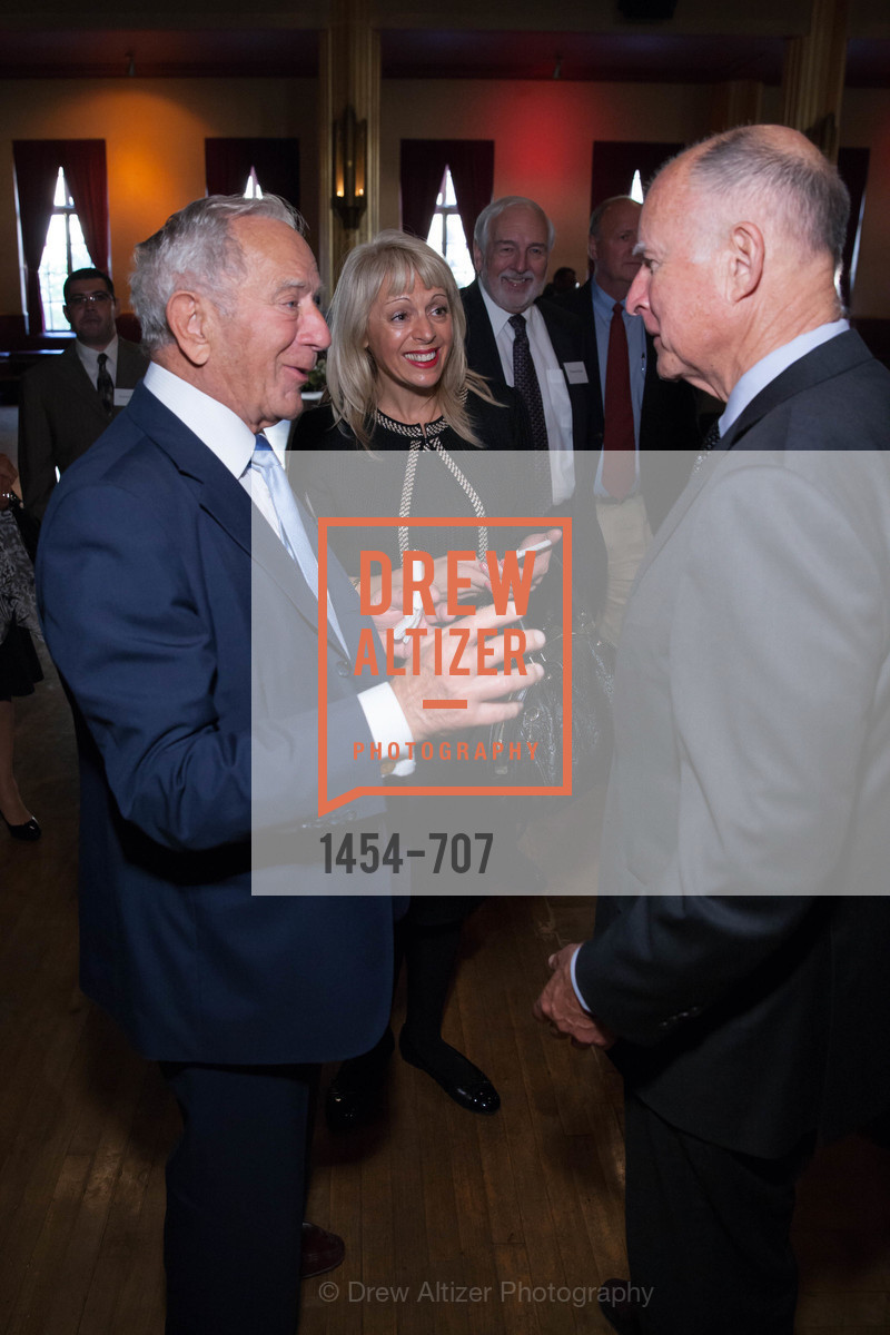 Milan Panic, Alexandra Novak, Gov. Jerry Brown, OAKLAND SCHOOL FOR THE ARTS Gala 2015 with Governor Jerry Brown, US, May 8th, 2015,Drew Altizer, Drew Altizer Photography, full-service agency, private events, San Francisco photographer, photographer california