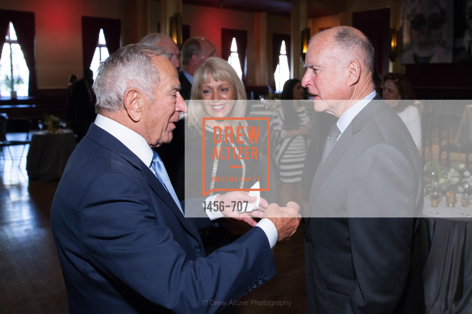 Milan Panic, Alexandra Novak, Gov. Jerry Brown, OAKLAND SCHOOL FOR THE ARTS Gala 2015 with Governor Jerry Brown, US, May 7th, 2015,Drew Altizer, Drew Altizer Photography, full-service agency, private events, San Francisco photographer, photographer california