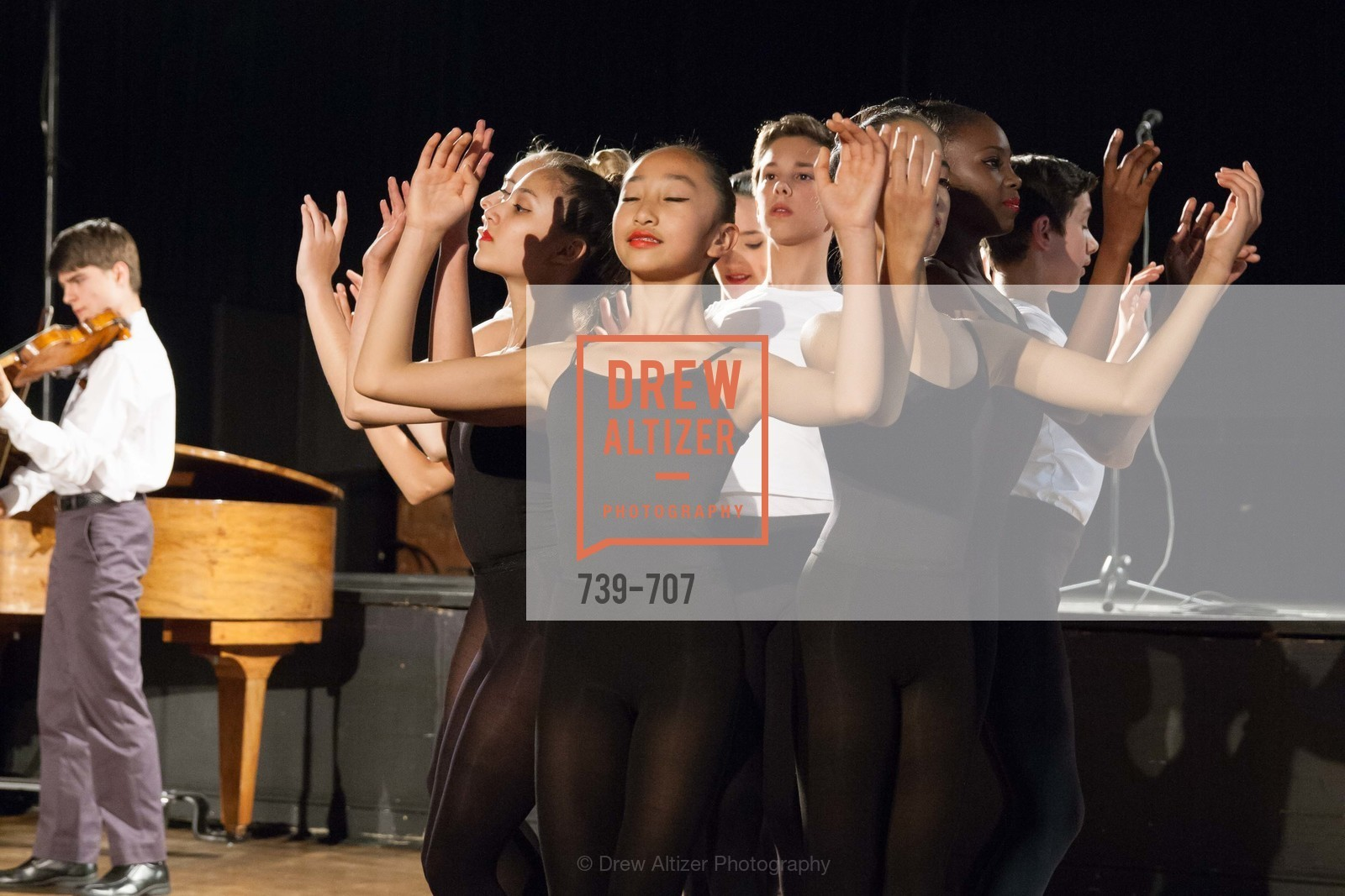 Performance, OAKLAND SCHOOL FOR THE ARTS Gala 2015 with Governor Jerry Brown, US, May 7th, 2015,Drew Altizer, Drew Altizer Photography, full-service agency, private events, San Francisco photographer, photographer california