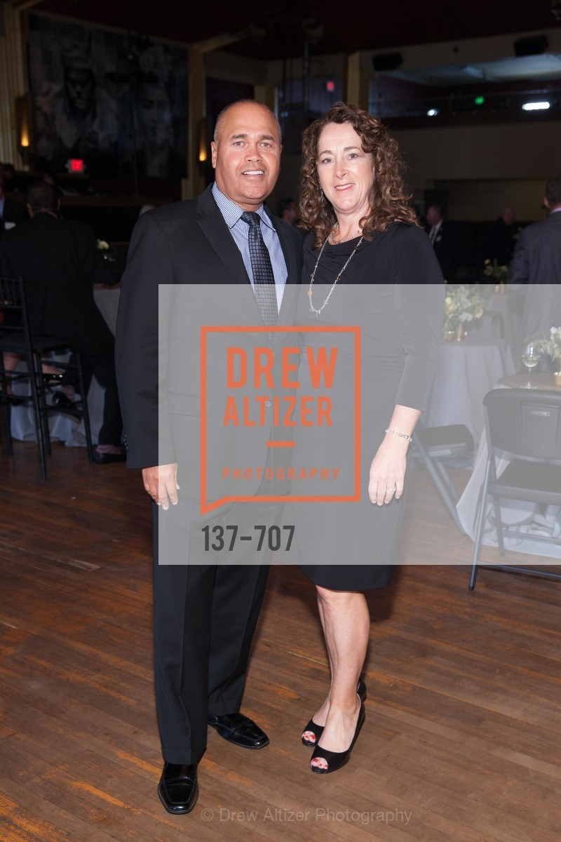 Hank Fore, Linda Fore, OAKLAND SCHOOL FOR THE ARTS Gala 2015 with Governor Jerry Brown, US, May 8th, 2015,Drew Altizer, Drew Altizer Photography, full-service agency, private events, San Francisco photographer, photographer california