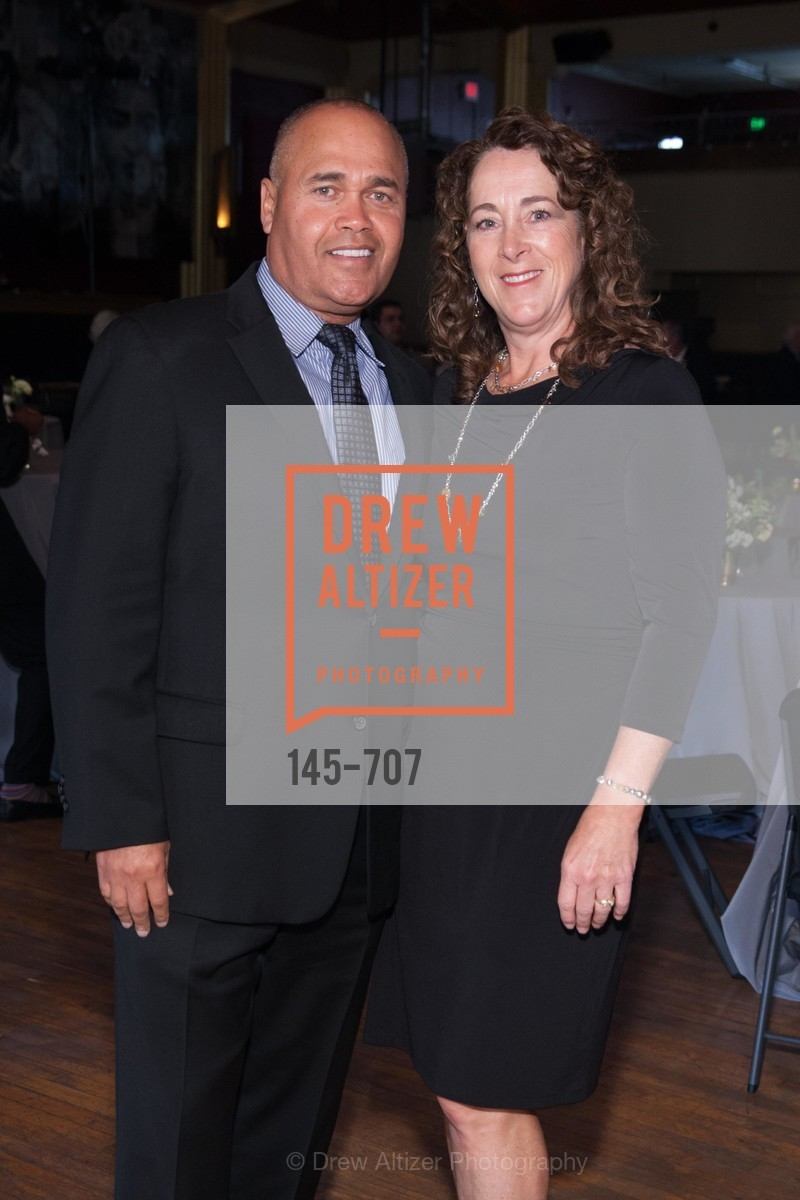 Hank Fore, Linda Fore, OAKLAND SCHOOL FOR THE ARTS Gala 2015 with Governor Jerry Brown, US, May 7th, 2015,Drew Altizer, Drew Altizer Photography, full-service agency, private events, San Francisco photographer, photographer california