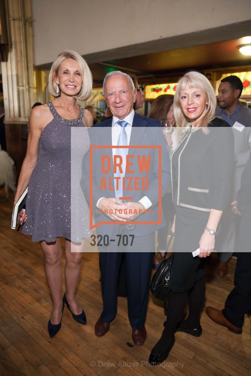 Dodi Henry, Milan Panic, Alexandra Novak, OAKLAND SCHOOL FOR THE ARTS Gala 2015 with Governor Jerry Brown, US, May 8th, 2015,Drew Altizer, Drew Altizer Photography, full-service agency, private events, San Francisco photographer, photographer california