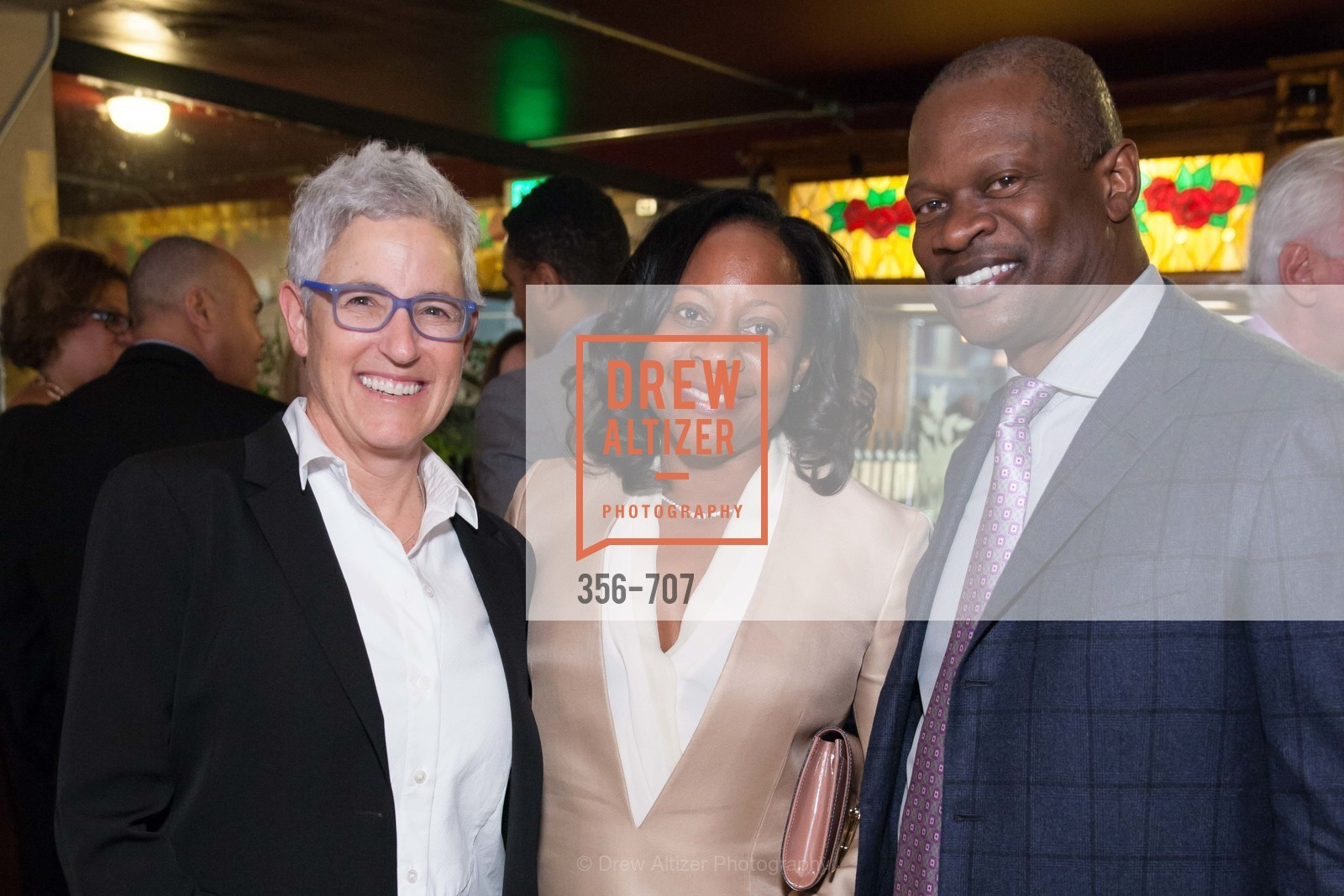 Carol Isen, Robin Washington, Carl Washington, OAKLAND SCHOOL FOR THE ARTS Gala 2015 with Governor Jerry Brown, US, May 7th, 2015,Drew Altizer, Drew Altizer Photography, full-service agency, private events, San Francisco photographer, photographer california