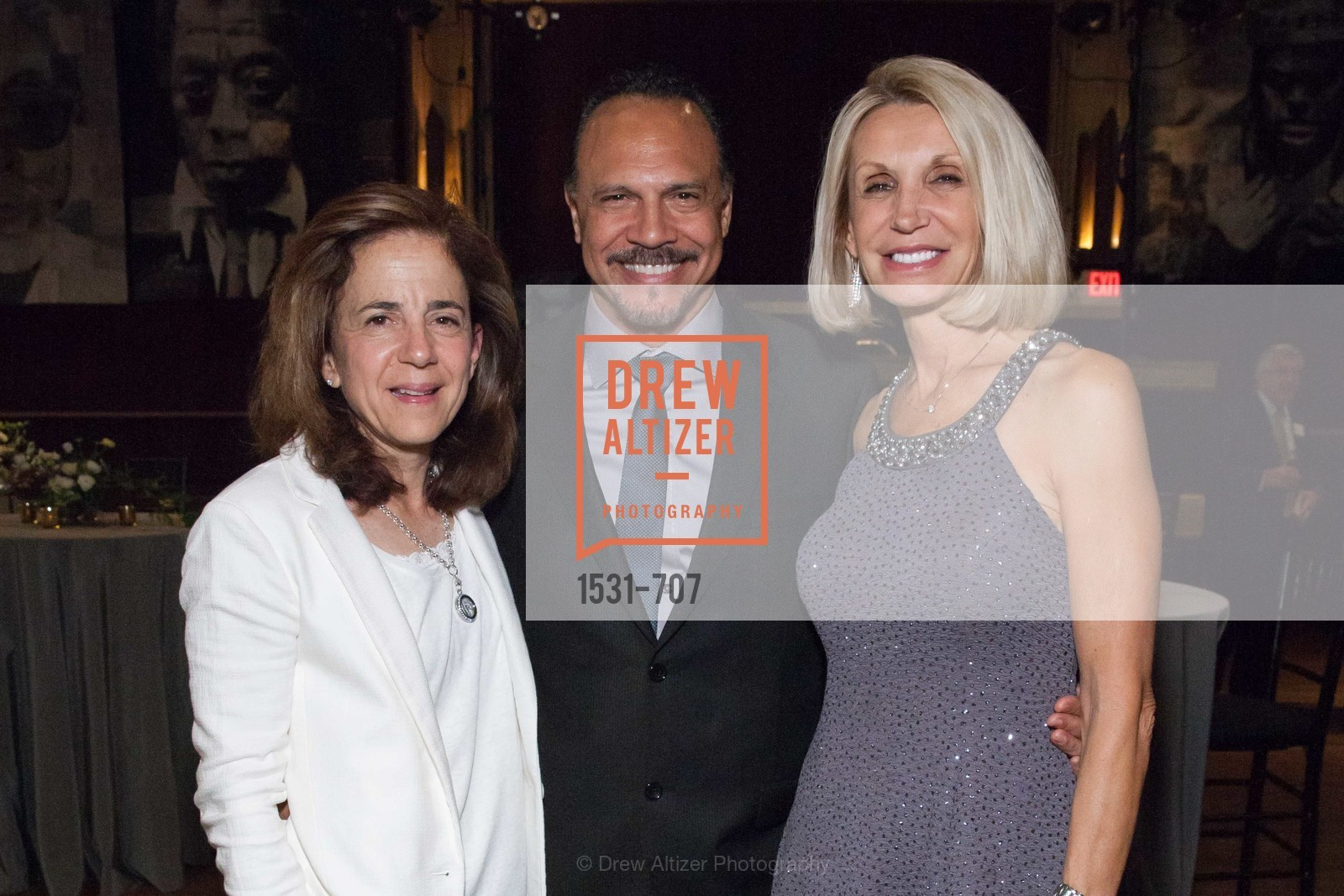 Anne Gust Brown, Kevin Henry, Dodi Henry, OAKLAND SCHOOL FOR THE ARTS Gala 2015 with Governor Jerry Brown, US, May 8th, 2015,Drew Altizer, Drew Altizer Photography, full-service agency, private events, San Francisco photographer, photographer california