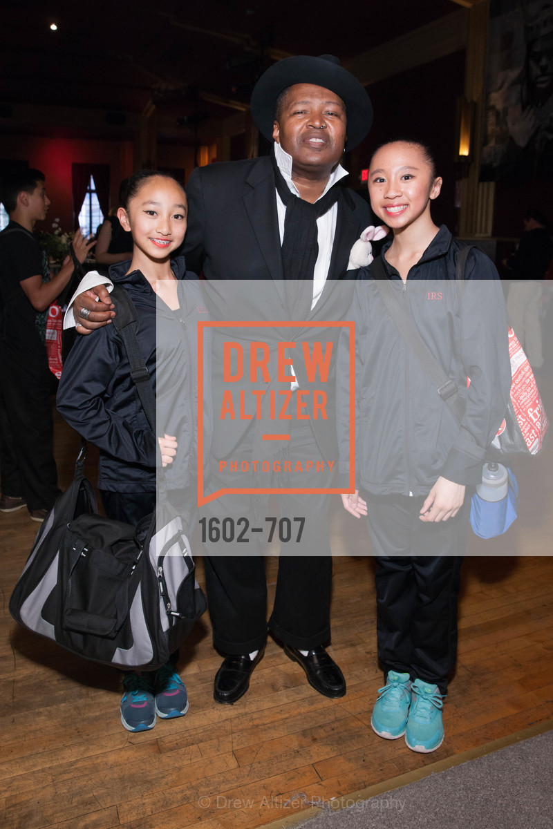 Reginald Ray Savage, Students, OAKLAND SCHOOL FOR THE ARTS Gala 2015 with Governor Jerry Brown, US, May 7th, 2015,Drew Altizer, Drew Altizer Photography, full-service agency, private events, San Francisco photographer, photographer california