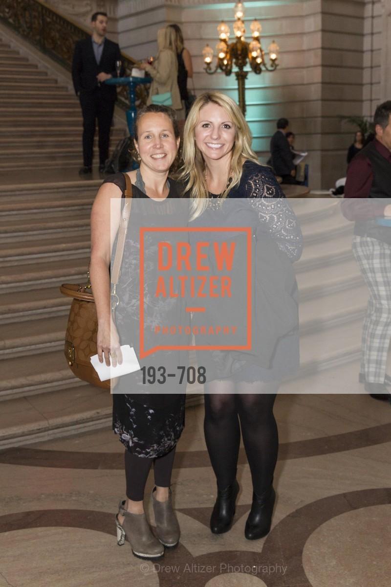 Elizabeth Moody, Lindsey Parodi, PROJECT OPEN HAND Gala