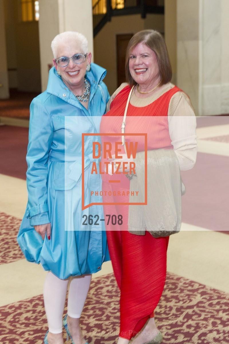 Nancy Ellenbougen, Andrea Krueger, PROJECT OPEN HAND Gala