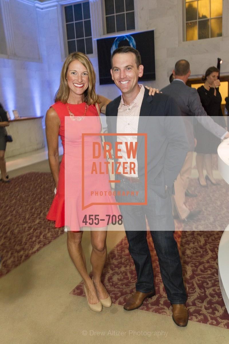 Melissa Maher, Matt Woebcke, PROJECT OPEN HAND Gala