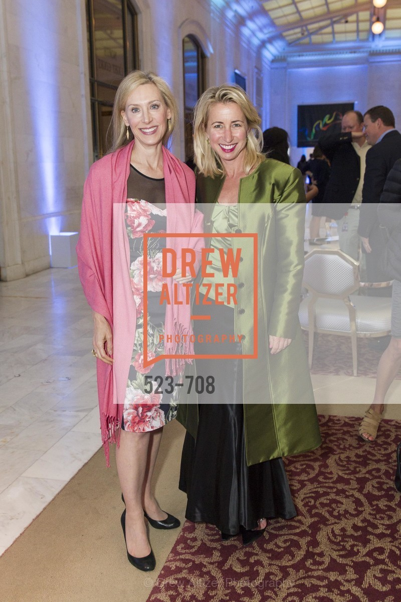 Katherine Noesen, Heather Stewart, PROJECT OPEN HAND Gala