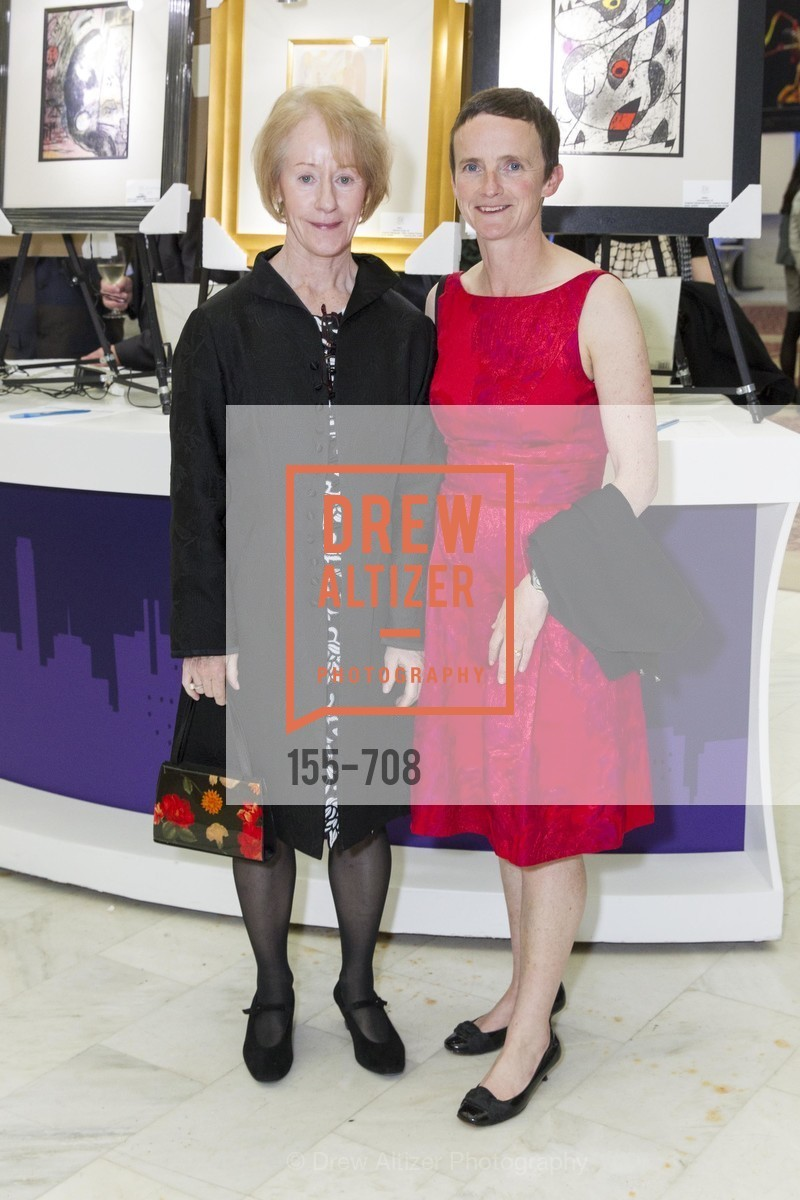 Anna Sharkey, Fiona Gersh, PROJECT OPEN HAND Gala