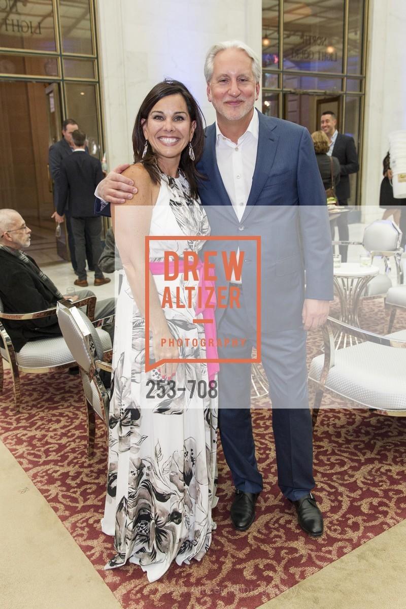 Joanna Guerra, Ed Lamberger, PROJECT OPEN HAND Gala