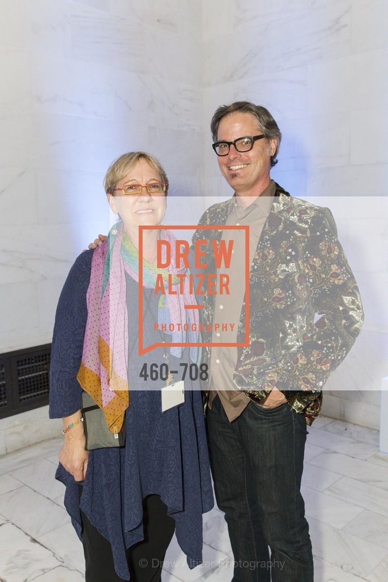 Constance Burinkel, Jay Owens, PROJECT OPEN HAND Gala
