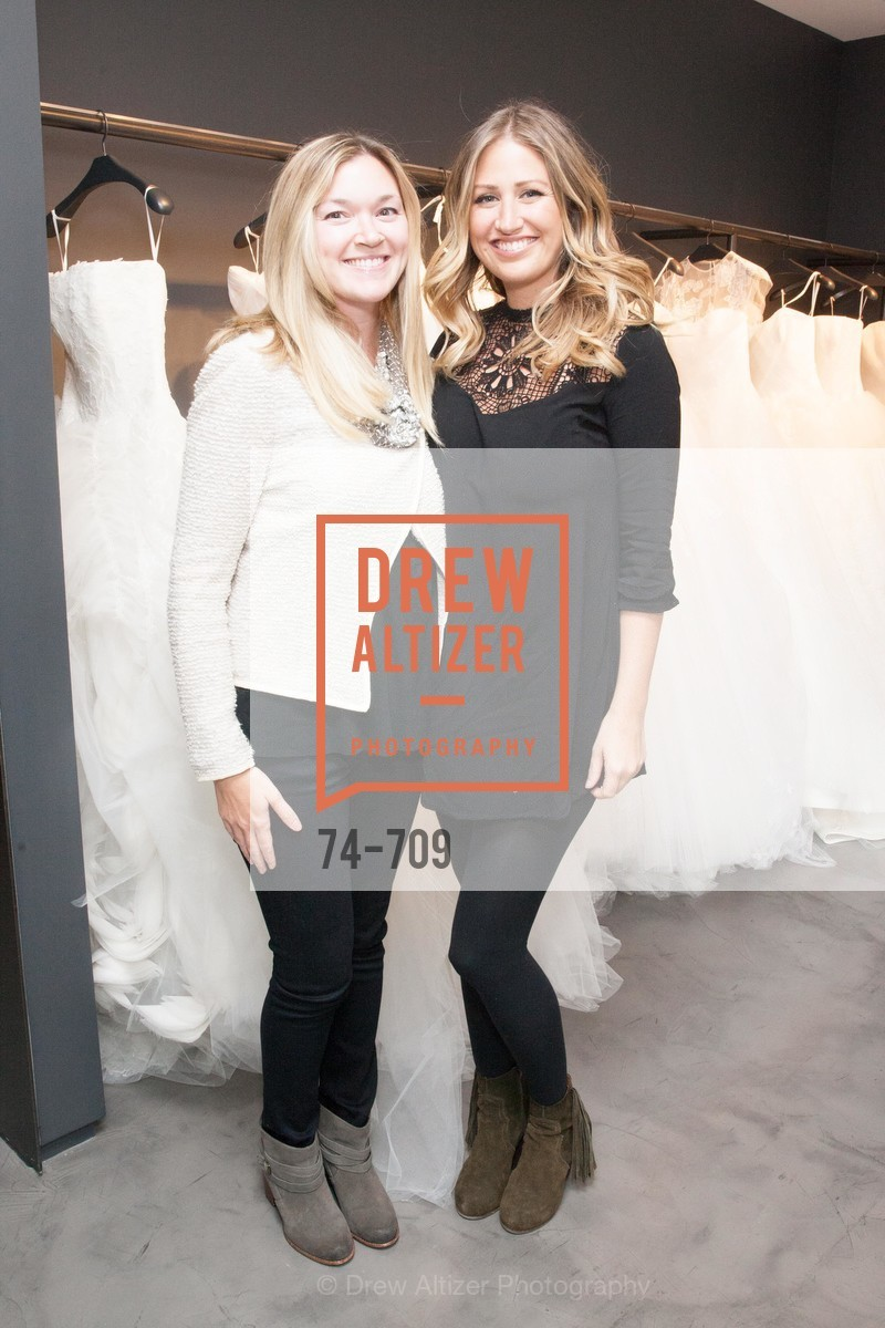 Lauren Wakefield, Ashley Smith, VERA WANG Spring Collection Preview with DOMAINE CARNEROS WINES, US, May 7th, 2015,Drew Altizer, Drew Altizer Photography, full-service agency, private events, San Francisco photographer, photographer california