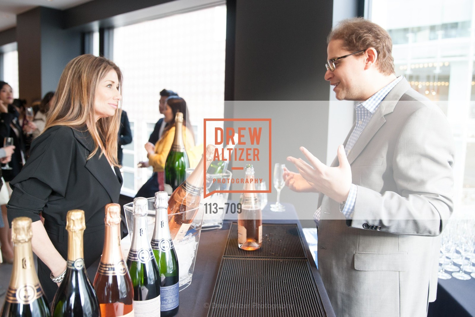 Charla Miller, VERA WANG Spring Collection Preview with DOMAINE CARNEROS WINES, US, May 7th, 2015,Drew Altizer, Drew Altizer Photography, full-service agency, private events, San Francisco photographer, photographer california