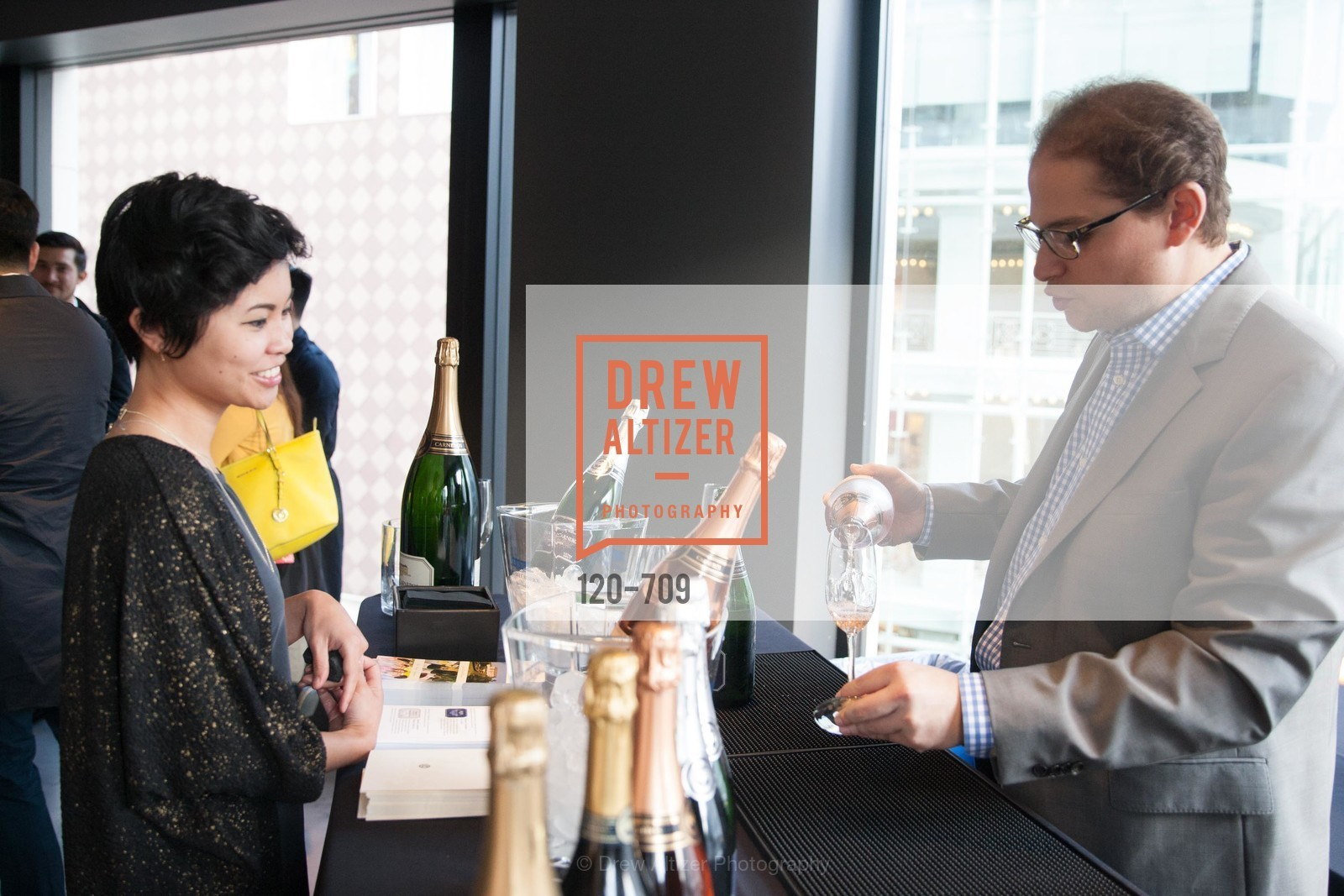 Marielle Fabie, VERA WANG Spring Collection Preview with DOMAINE CARNEROS WINES, US, May 7th, 2015,Drew Altizer, Drew Altizer Photography, full-service agency, private events, San Francisco photographer, photographer california