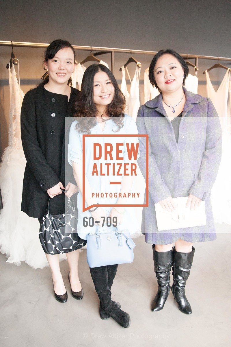 Min Lin, Anna Sun, VERA WANG Spring Collection Preview with DOMAINE CARNEROS WINES, US, May 7th, 2015,Drew Altizer, Drew Altizer Photography, full-service agency, private events, San Francisco photographer, photographer california