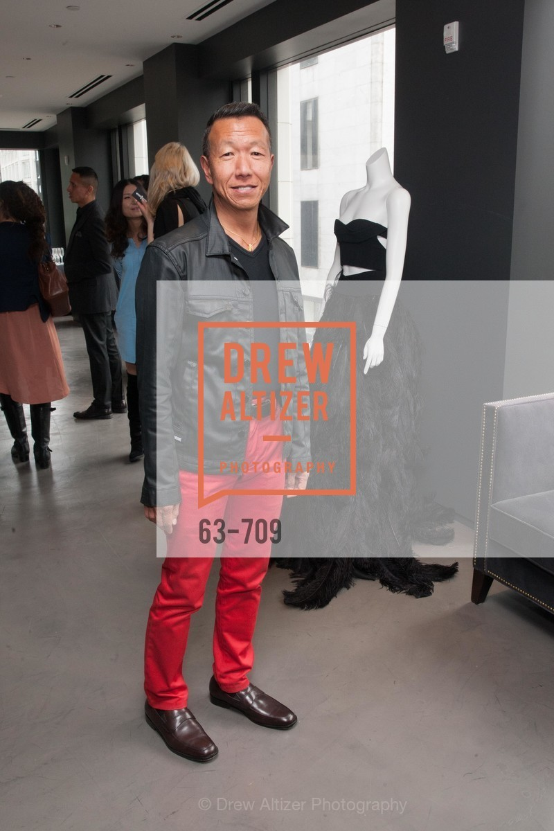 Edward Ang, VERA WANG Spring Collection Preview with DOMAINE CARNEROS WINES, US, May 7th, 2015,Drew Altizer, Drew Altizer Photography, full-service agency, private events, San Francisco photographer, photographer california