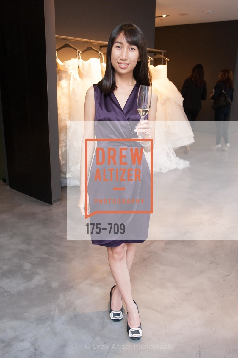 Connie Li, VERA WANG Spring Collection Preview with DOMAINE CARNEROS WINES, US, May 7th, 2015,Drew Altizer, Drew Altizer Photography, full-service agency, private events, San Francisco photographer, photographer california