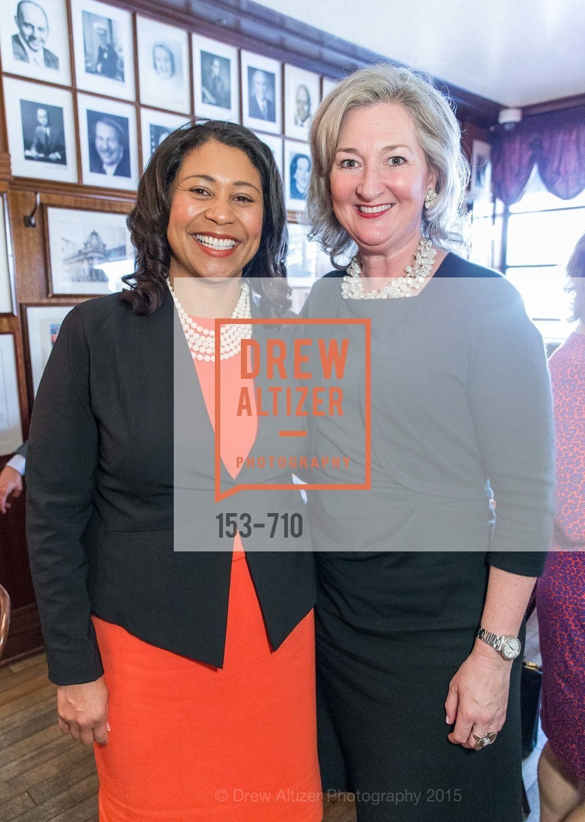 London Breed, AnneMarie Conroy, 3-RING LUNCH CELEBRATION Honoring RENEL BROOKS-MOON, US, June 8th, 2015,Drew Altizer, Drew Altizer Photography, full-service agency, private events, San Francisco photographer, photographer california