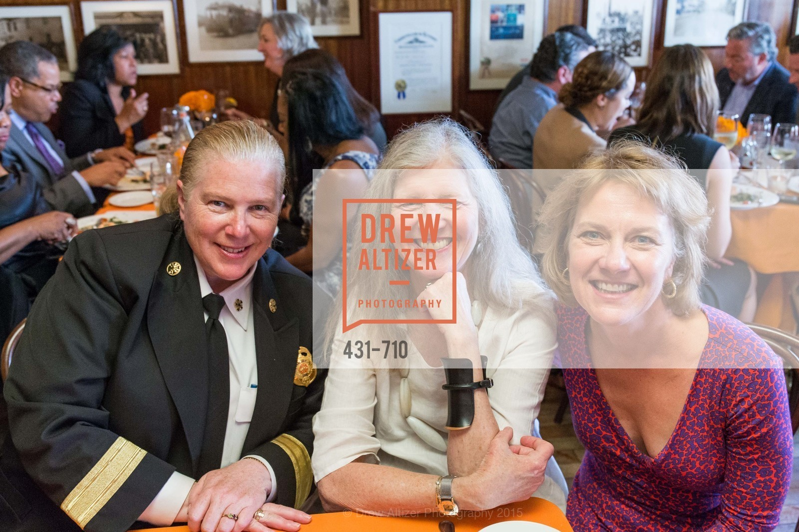 Joanne Hayes White, Leah Garchrik, Lee Gregory, 3-RING LUNCH CELEBRATION Honoring RENEL BROOKS-MOON, US, June 8th, 2015,Drew Altizer, Drew Altizer Photography, full-service agency, private events, San Francisco photographer, photographer california