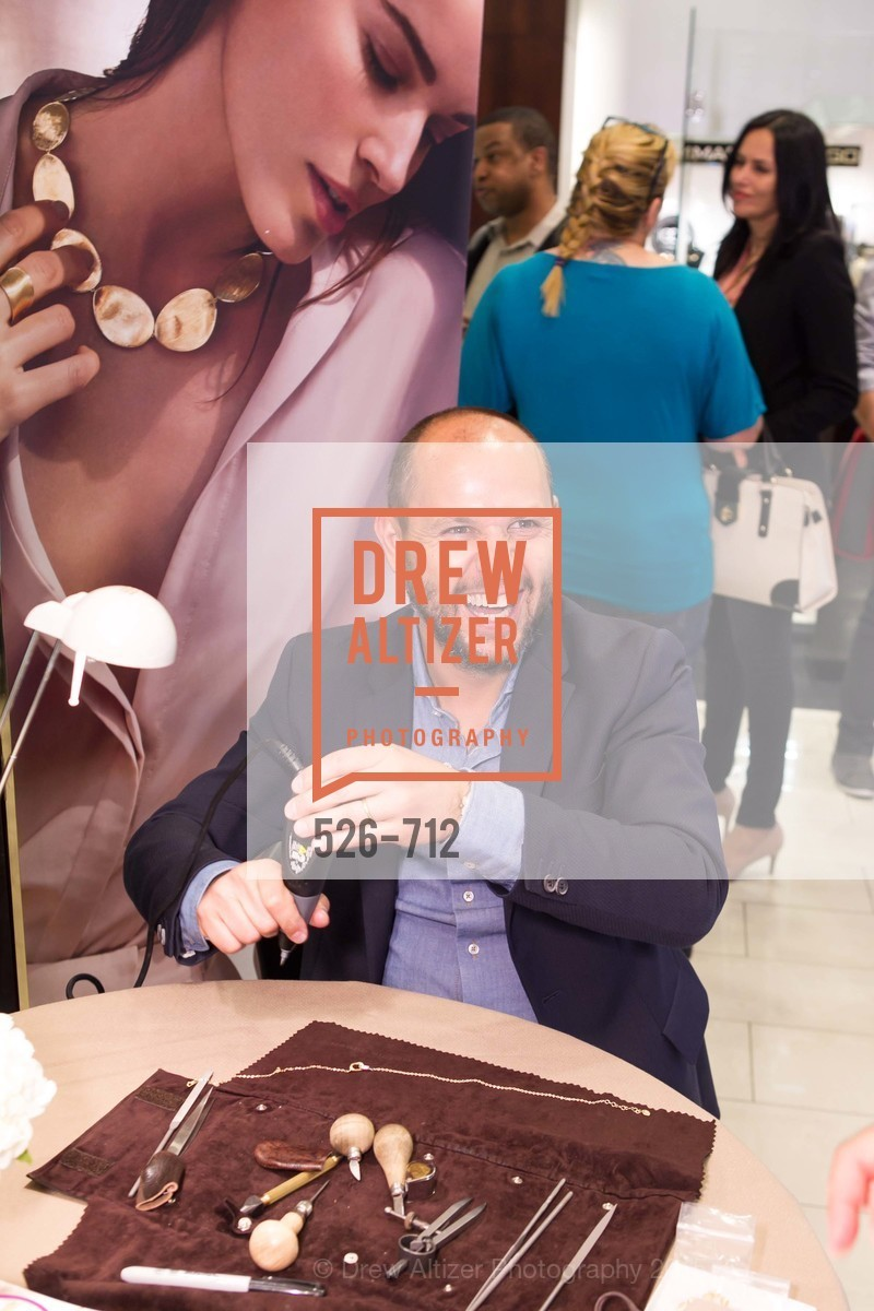 Extras, Marco Bicego Makes Personal Appearance at BLOOMINGDALE'S San Francisco, May 9th, 2015, Photo,Drew Altizer, Drew Altizer Photography, full-service agency, private events, San Francisco photographer, photographer california
