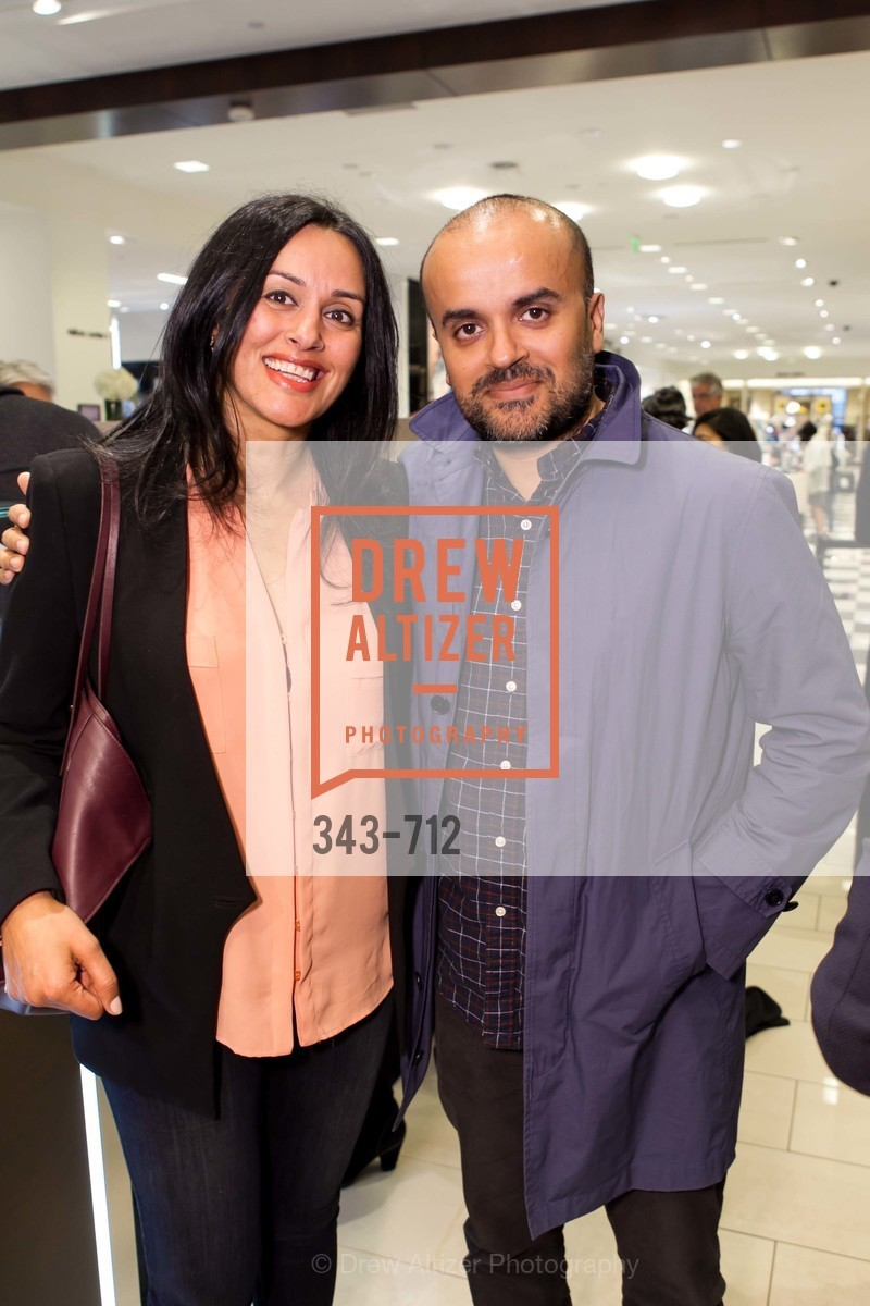 Top Picks, Marco Bicego Makes Personal Appearance at BLOOMINGDALE'S San Francisco, May 9th, 2015, Photo,Drew Altizer, Drew Altizer Photography, full-service agency, private events, San Francisco photographer, photographer california