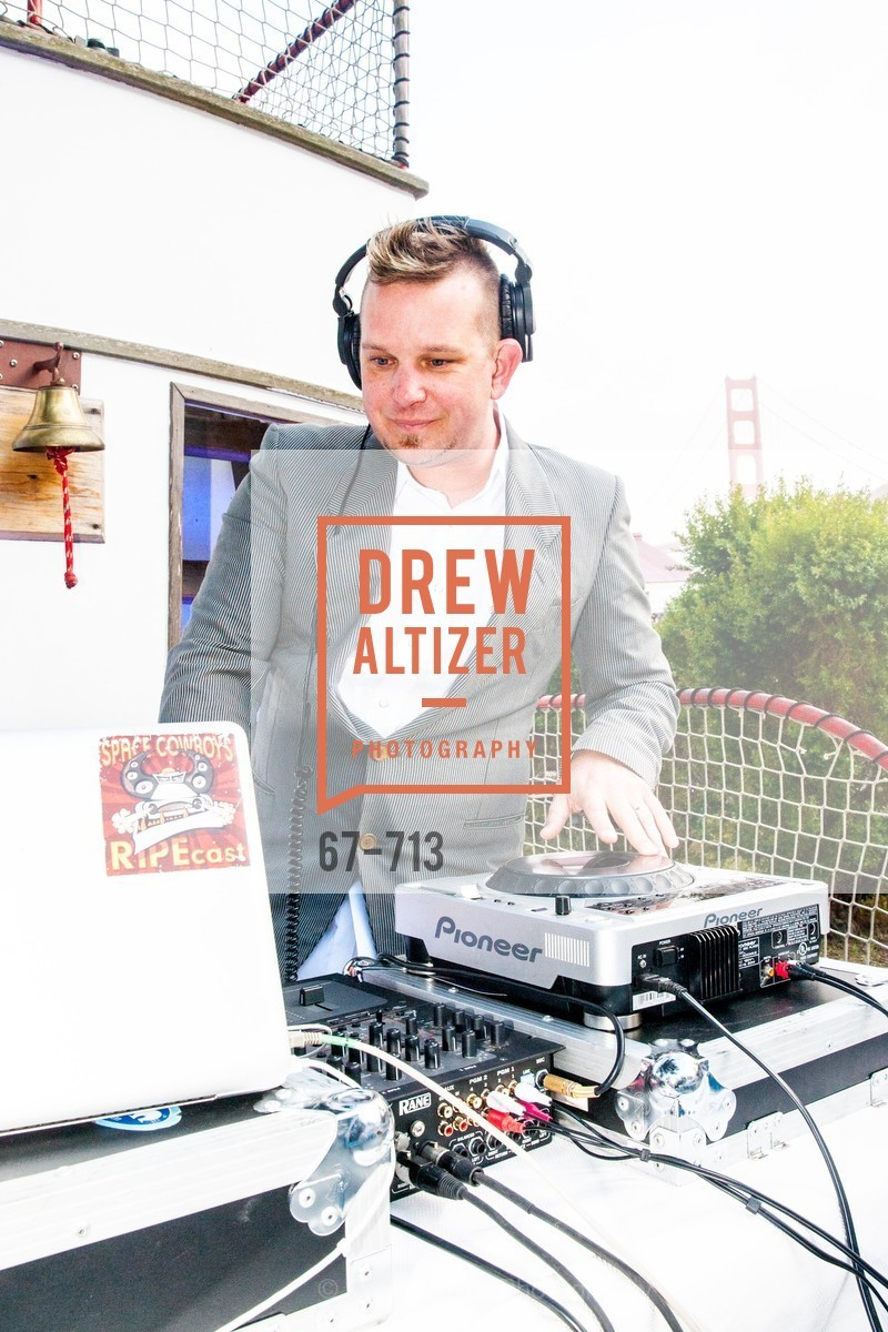 Dj, THE BAY AREA DISCOVERY MUSEUM'S Playdate 2015:  White to Bright, US, May 8th, 2015,Drew Altizer, Drew Altizer Photography, full-service agency, private events, San Francisco photographer, photographer california