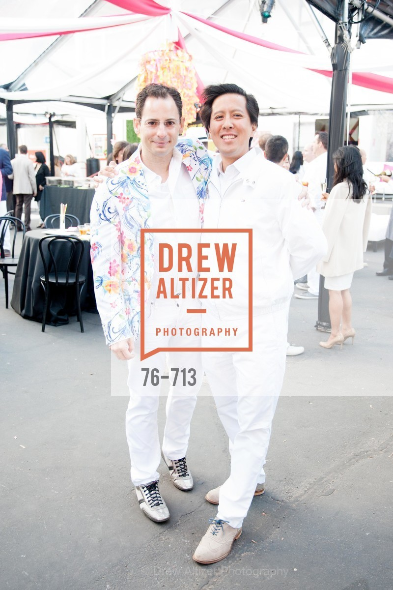 Andrew Kawaja, Joe To, THE BAY AREA DISCOVERY MUSEUM'S Playdate 2015:  White to Bright, US, May 8th, 2015,Drew Altizer, Drew Altizer Photography, full-service agency, private events, San Francisco photographer, photographer california