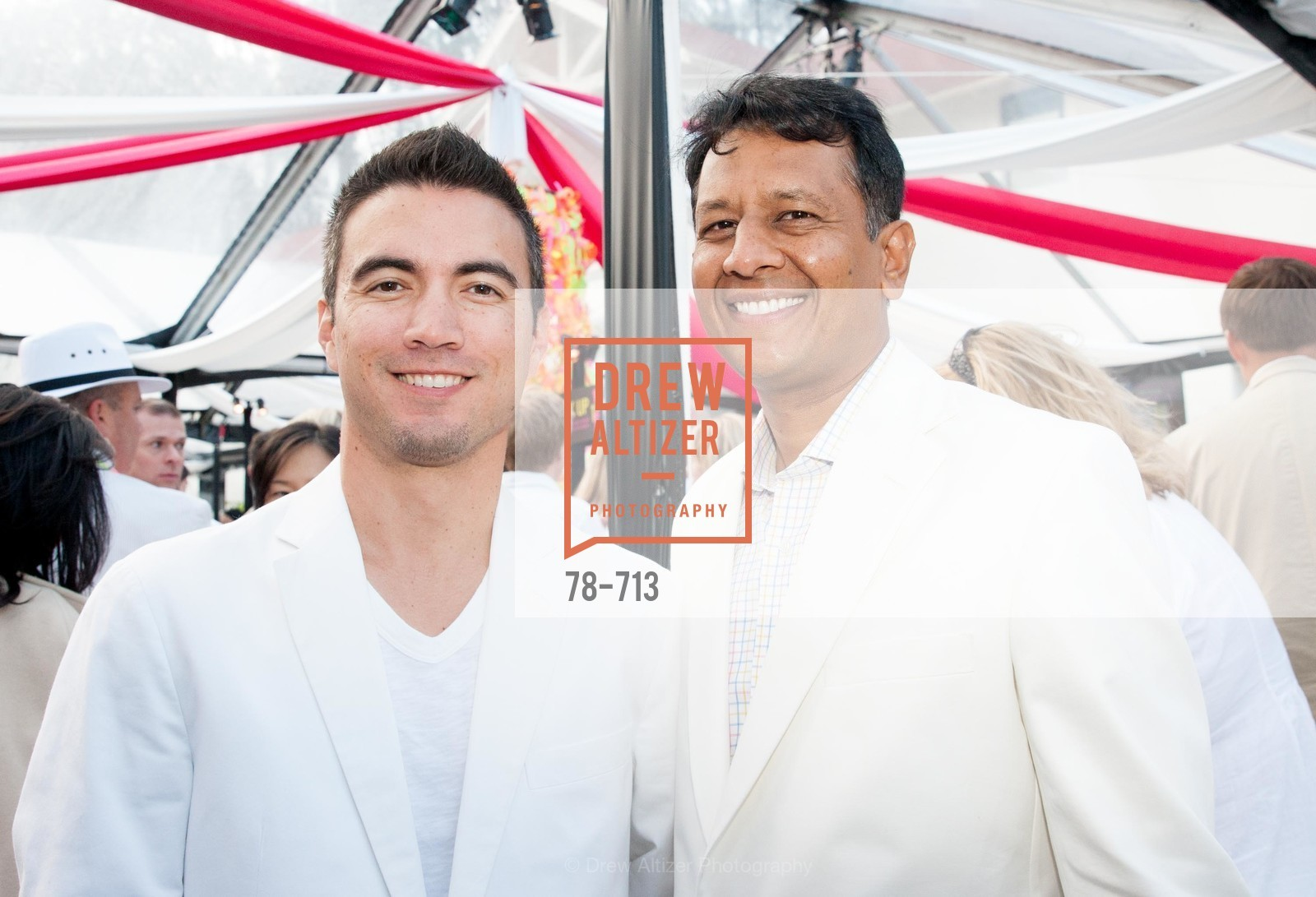 Ken Horne, Sanjay Jain, THE BAY AREA DISCOVERY MUSEUM'S Playdate 2015:  White to Bright, US, May 8th, 2015,Drew Altizer, Drew Altizer Photography, full-service agency, private events, San Francisco photographer, photographer california
