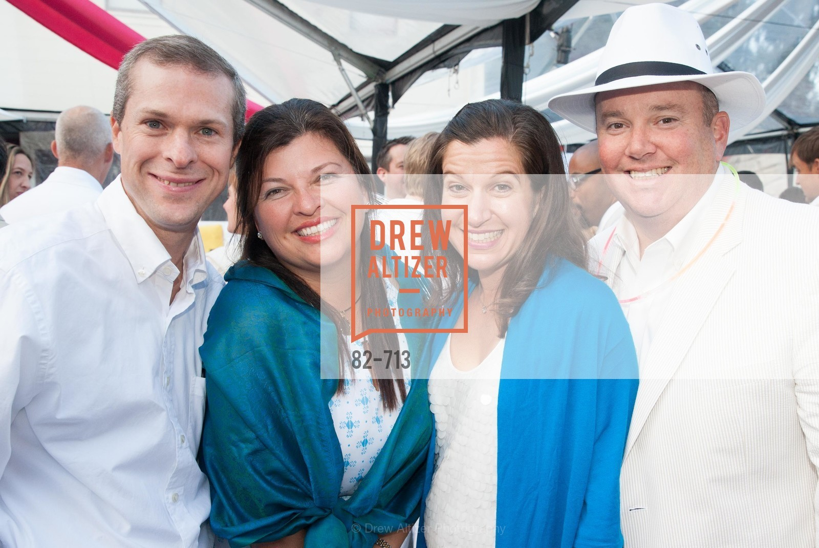 Matt Coleman, Monica Coleman, Tina Davis, Tim Davis, THE BAY AREA DISCOVERY MUSEUM'S Playdate 2015:  White to Bright, US, May 8th, 2015,Drew Altizer, Drew Altizer Photography, full-service agency, private events, San Francisco photographer, photographer california