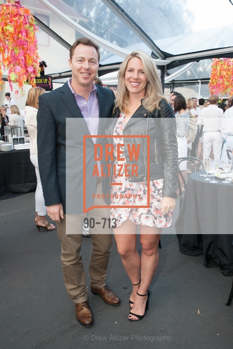 Matt Currie, Laurie Currie, THE BAY AREA DISCOVERY MUSEUM'S Playdate 2015:  White to Bright, US, May 8th, 2015,Drew Altizer, Drew Altizer Photography, full-service agency, private events, San Francisco photographer, photographer california