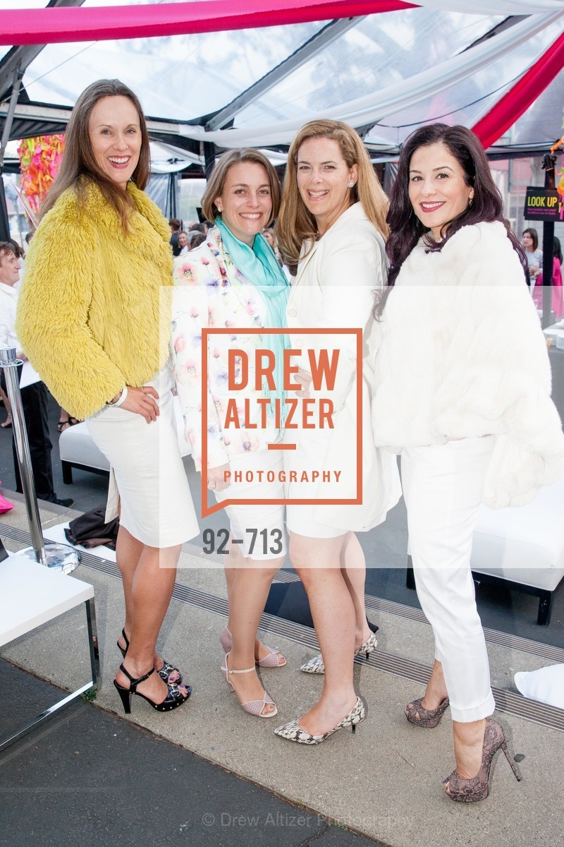 Karyn Flynn, Elizabeth Rood, Lynn Perkins, Leida Kawaja, THE BAY AREA DISCOVERY MUSEUM'S Playdate 2015:  White to Bright, US, May 8th, 2015,Drew Altizer, Drew Altizer Photography, full-service agency, private events, San Francisco photographer, photographer california