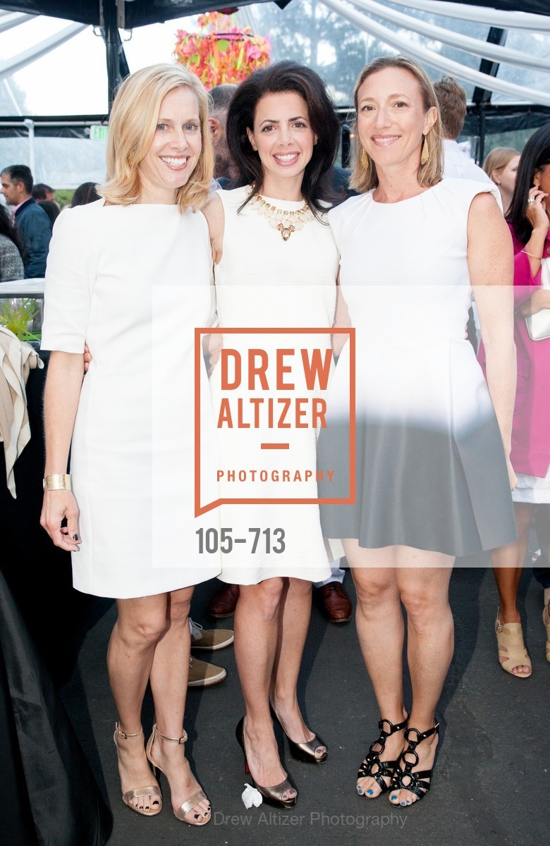 Casey Dauthinain, Nina Buchfinder, Stacey Silver, THE BAY AREA DISCOVERY MUSEUM'S Playdate 2015:  White to Bright, US, May 8th, 2015,Drew Altizer, Drew Altizer Photography, full-service agency, private events, San Francisco photographer, photographer california