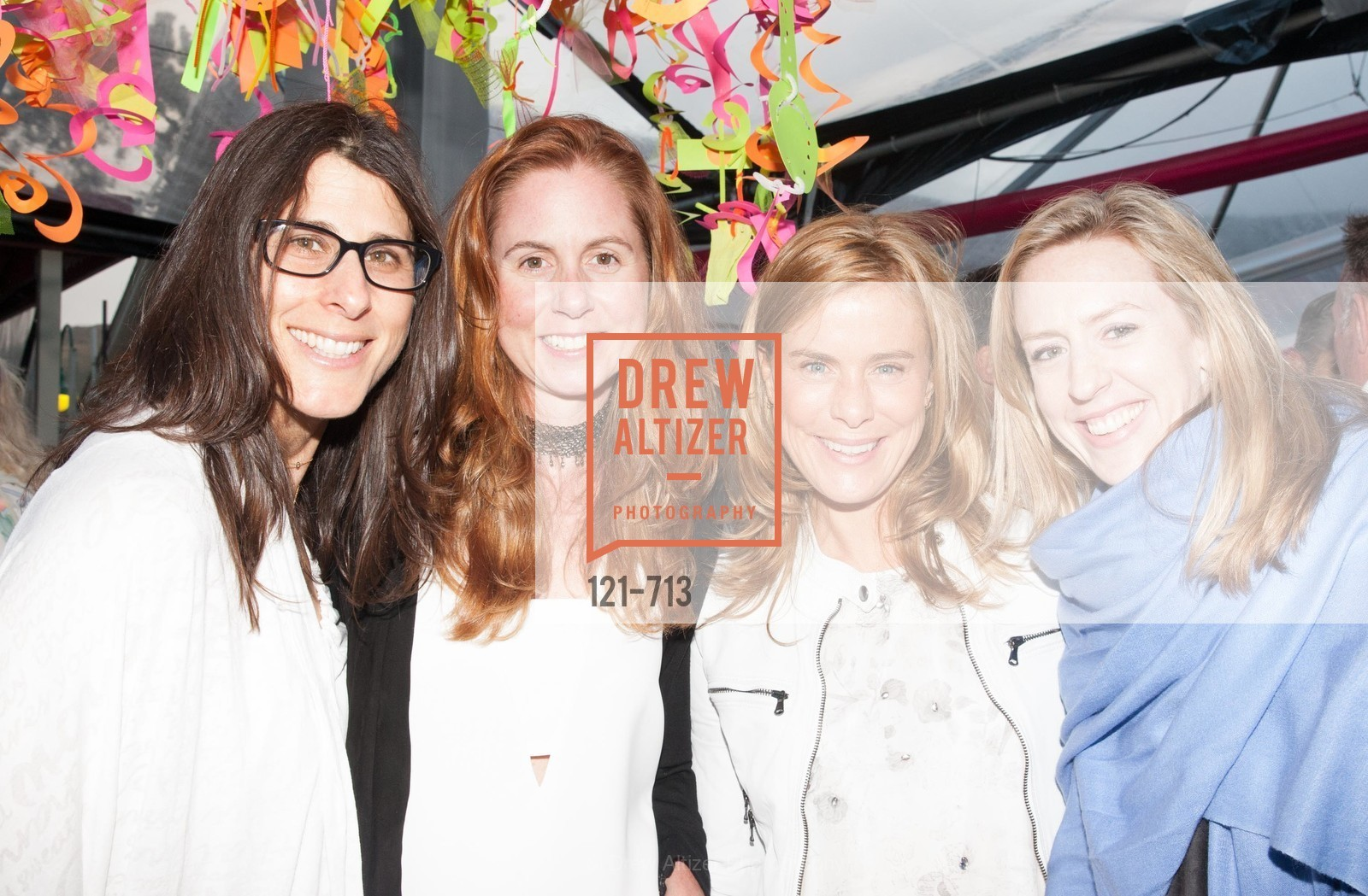 Rebecca Urban, Melissa Nau, AK L'Heureux, Virginia Watts, THE BAY AREA DISCOVERY MUSEUM'S Playdate 2015:  White to Bright, US, May 8th, 2015,Drew Altizer, Drew Altizer Photography, full-service agency, private events, San Francisco photographer, photographer california