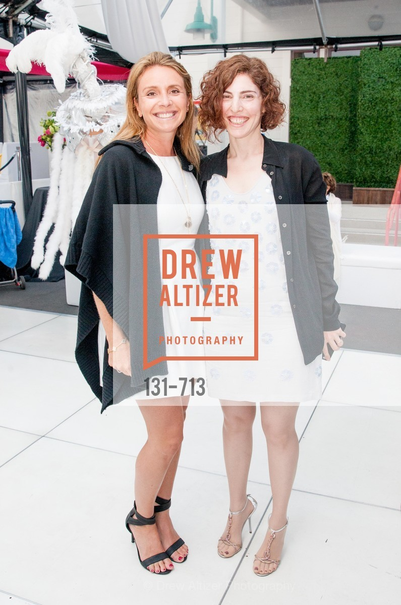 Sandra McGrath, Natasha Fain, THE BAY AREA DISCOVERY MUSEUM'S Playdate 2015:  White to Bright, US, May 8th, 2015,Drew Altizer, Drew Altizer Photography, full-service agency, private events, San Francisco photographer, photographer california