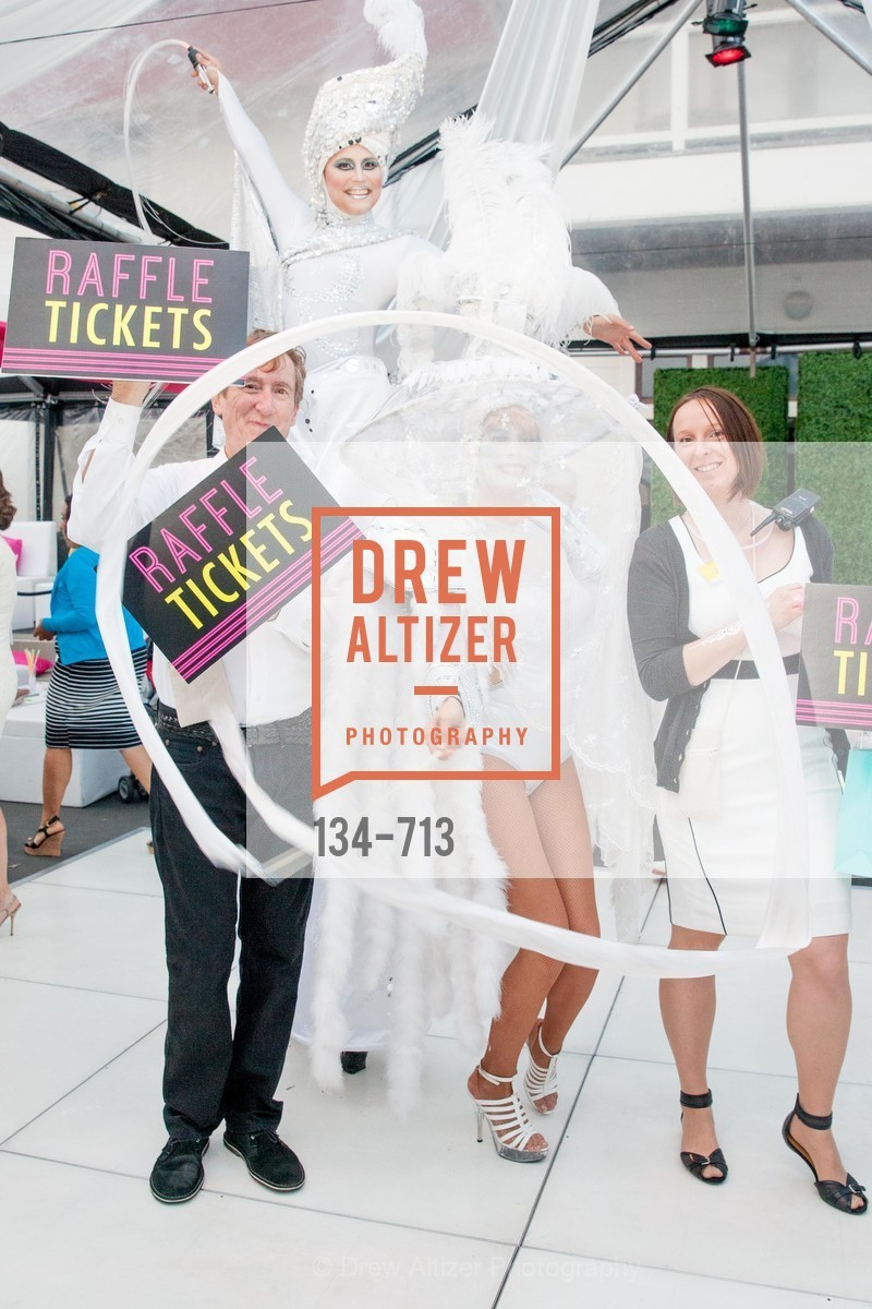 Mark Giberson, Martyna Majcharzak, THE BAY AREA DISCOVERY MUSEUM'S Playdate 2015:  White to Bright, US, May 8th, 2015,Drew Altizer, Drew Altizer Photography, full-service agency, private events, San Francisco photographer, photographer california