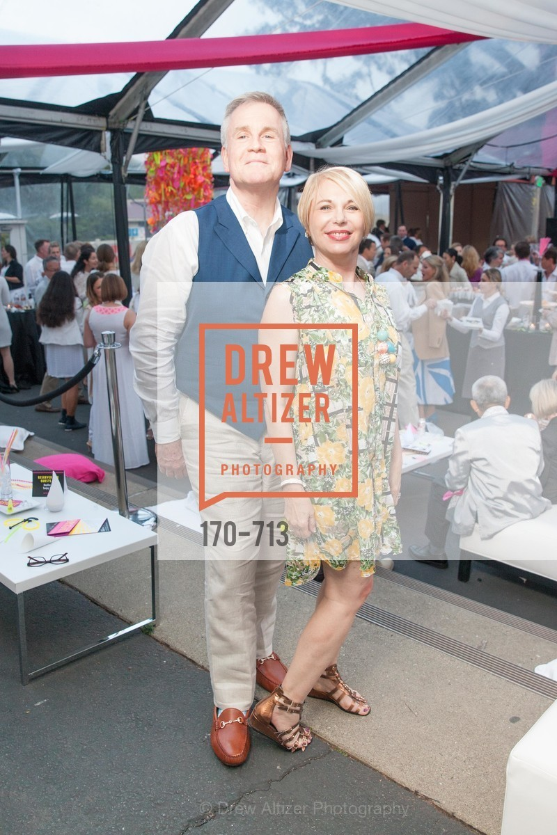 Chuck D'Soske, Danielle D'Soske, THE BAY AREA DISCOVERY MUSEUM'S Playdate 2015:  White to Bright, US, May 8th, 2015,Drew Altizer, Drew Altizer Photography, full-service agency, private events, San Francisco photographer, photographer california