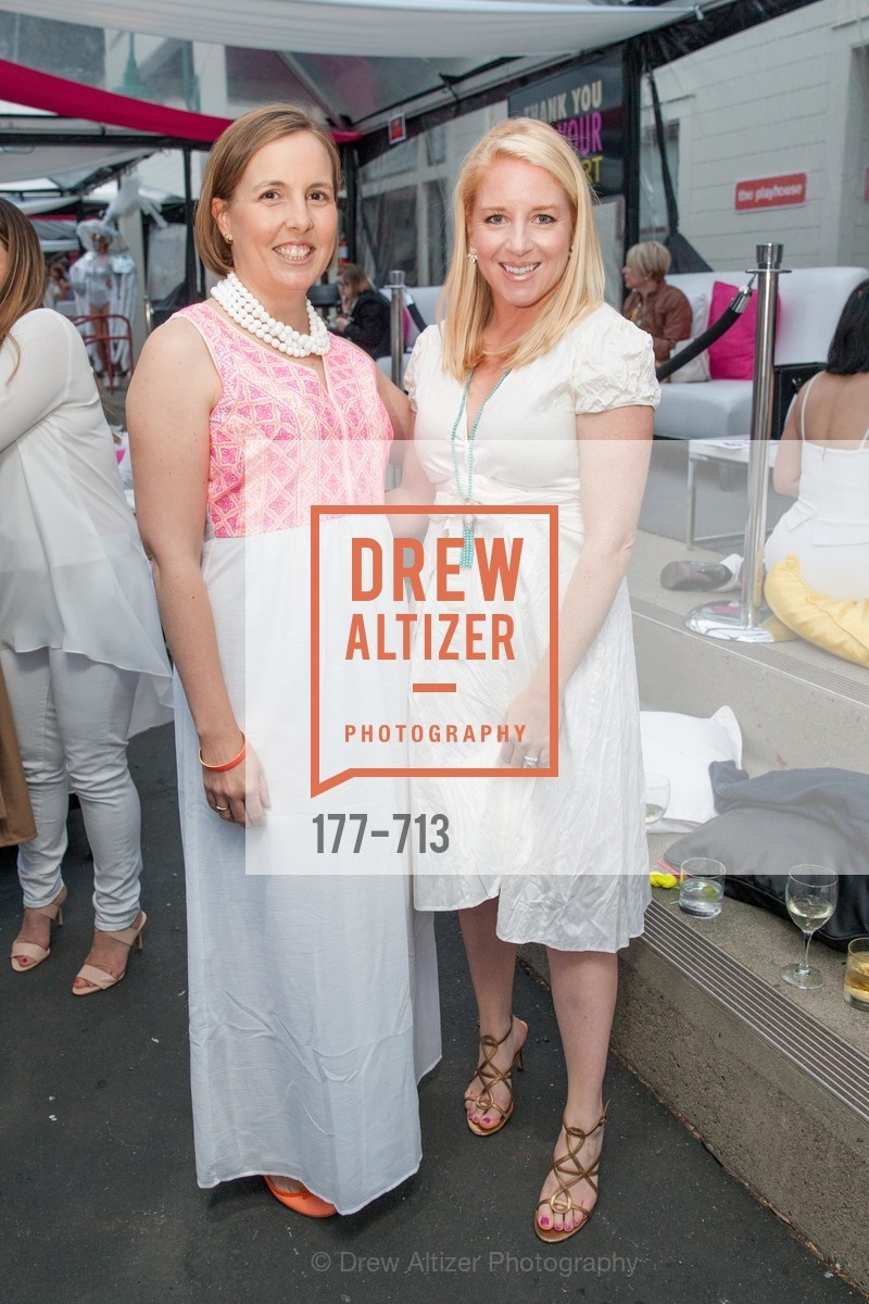 Katie Rothschild, Sprague von Stroh, THE BAY AREA DISCOVERY MUSEUM'S Playdate 2015:  White to Bright, US, May 8th, 2015,Drew Altizer, Drew Altizer Photography, full-service agency, private events, San Francisco photographer, photographer california