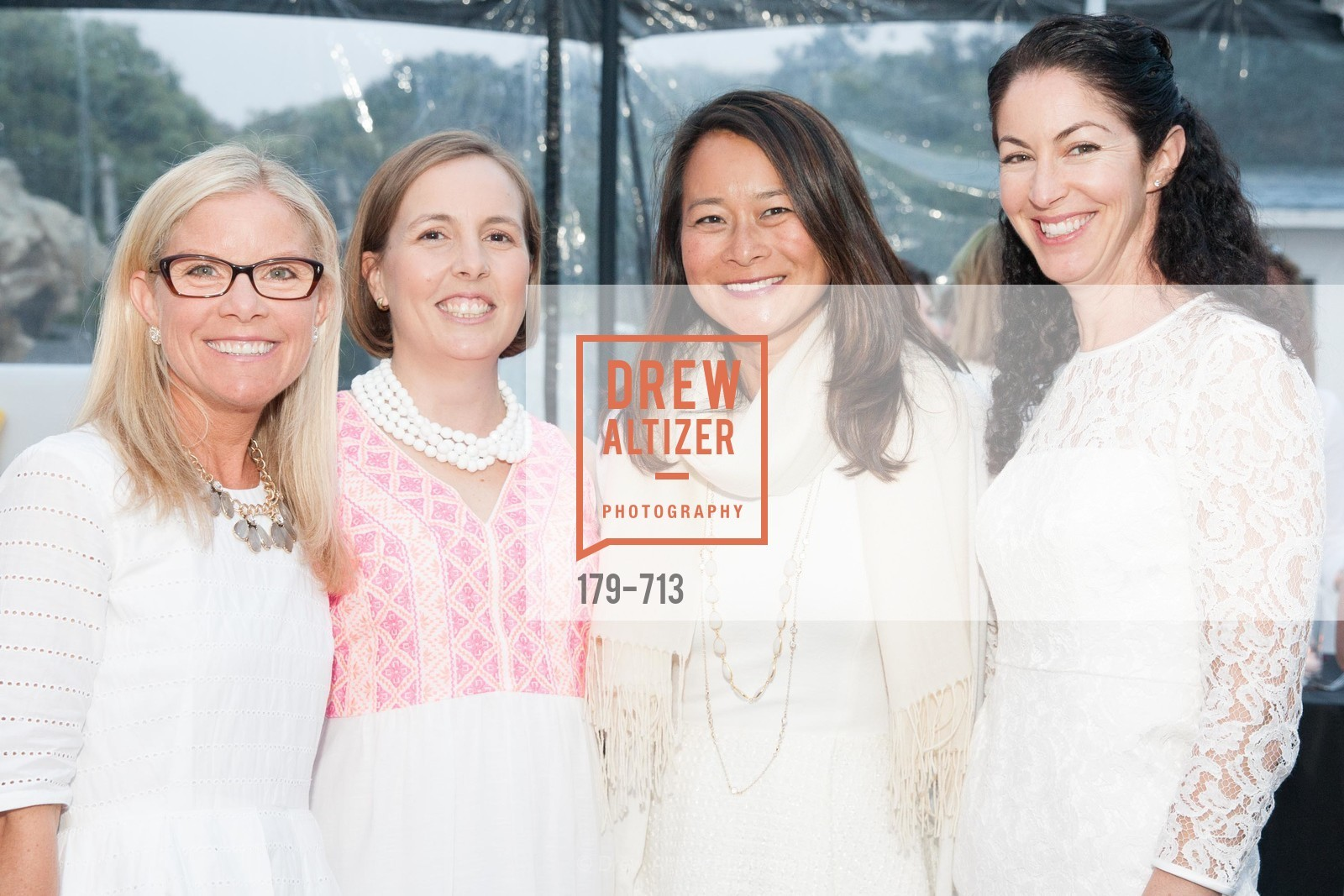 Sarah Kim, Katie Rothschild, Jennifer Vander Marck, Gaylynn Mae, THE BAY AREA DISCOVERY MUSEUM'S Playdate 2015:  White to Bright, US, May 8th, 2015,Drew Altizer, Drew Altizer Photography, full-service agency, private events, San Francisco photographer, photographer california