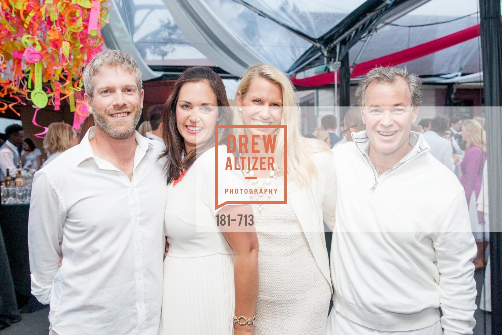 Adam Fliss, Beth Fliss, Karen Horton, Michael Horton, THE BAY AREA DISCOVERY MUSEUM'S Playdate 2015:  White to Bright, US, May 8th, 2015,Drew Altizer, Drew Altizer Photography, full-service agency, private events, San Francisco photographer, photographer california