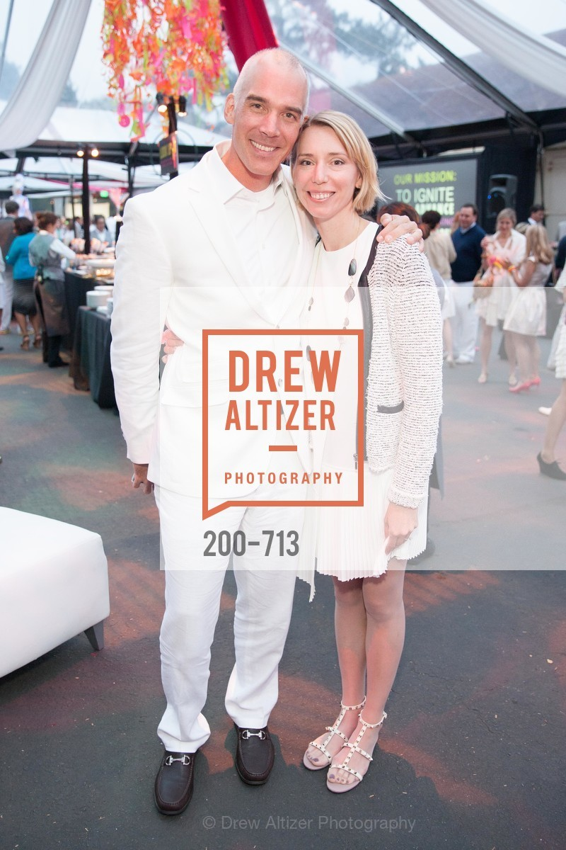 Mark Casey, Terry Casey, THE BAY AREA DISCOVERY MUSEUM'S Playdate 2015:  White to Bright, US, May 8th, 2015,Drew Altizer, Drew Altizer Photography, full-service agency, private events, San Francisco photographer, photographer california