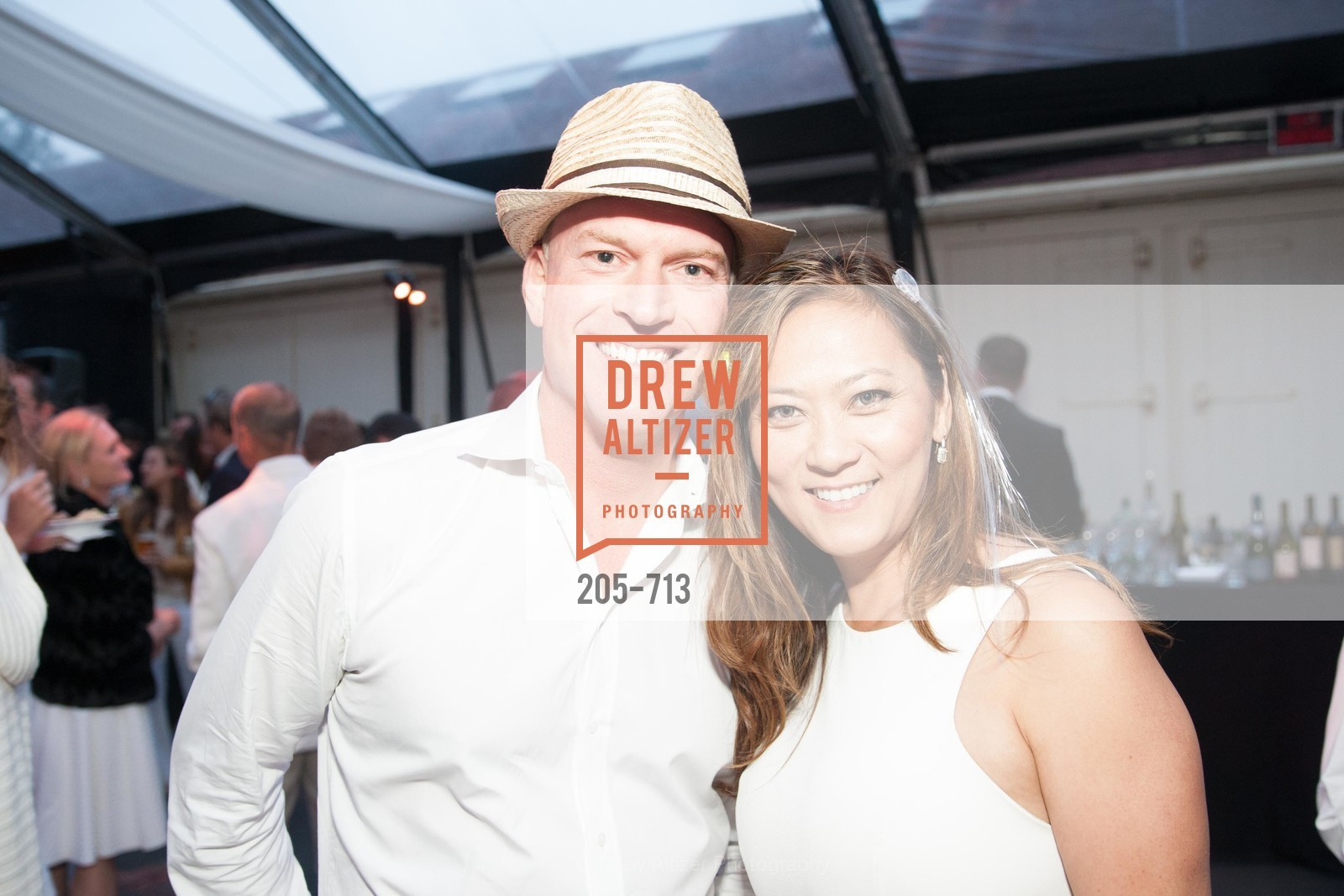 John Smith, Elizabeth Fullerton, THE BAY AREA DISCOVERY MUSEUM'S Playdate 2015:  White to Bright, US, May 8th, 2015,Drew Altizer, Drew Altizer Photography, full-service agency, private events, San Francisco photographer, photographer california